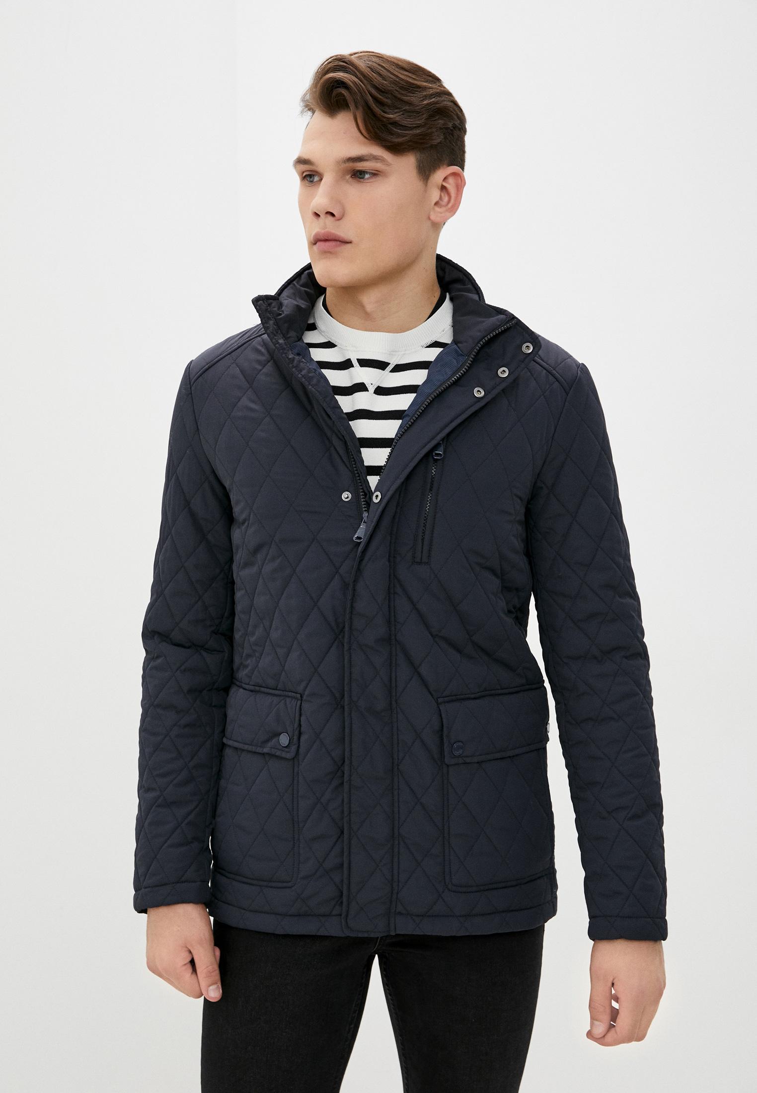 Утепленная куртка Geox M0420NT2678F4386