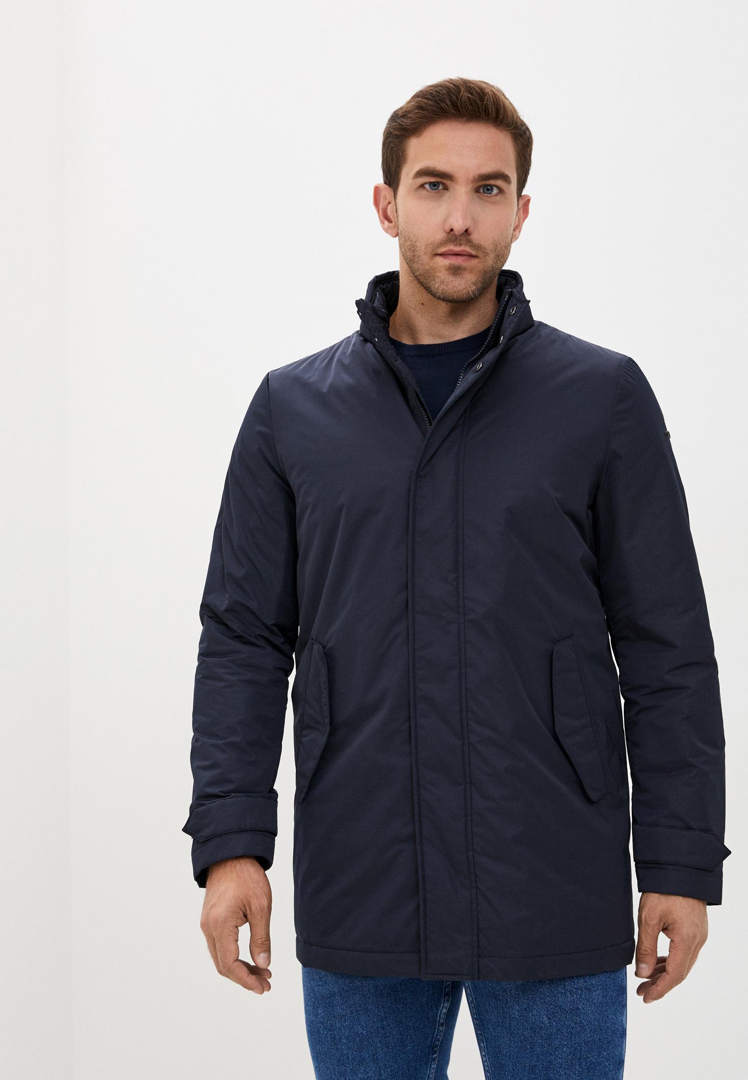 Утепленная куртка Geox M0420TT2599F4386