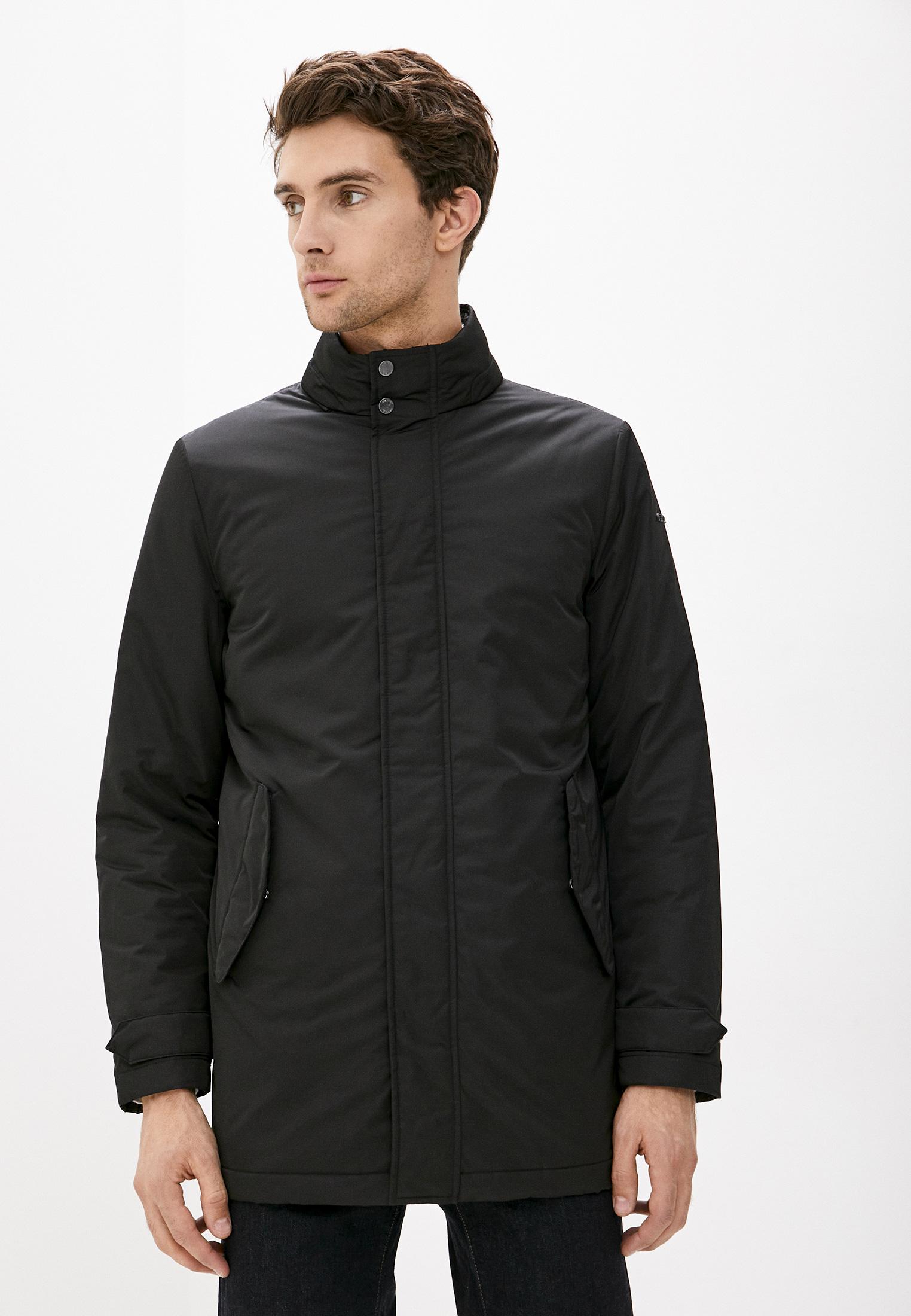 Утепленная куртка Geox M0420TT2599F9000