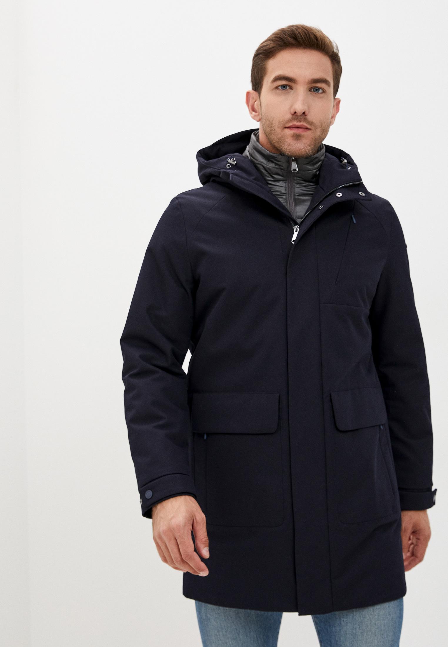 Утепленная куртка Geox M0421FT2702F4480