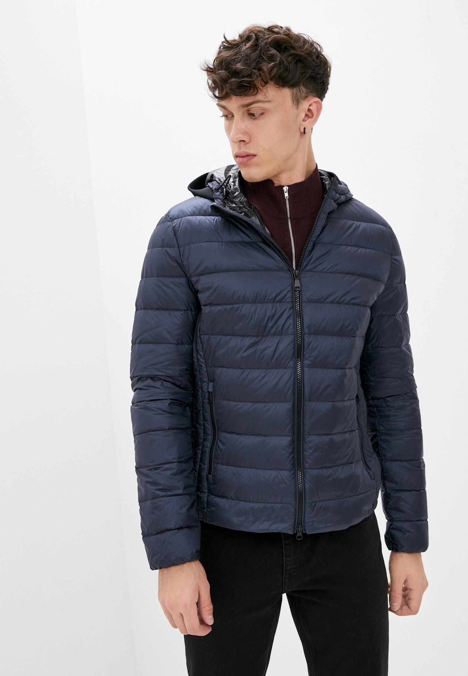 Утепленная куртка Geox M0425BT2566F4386