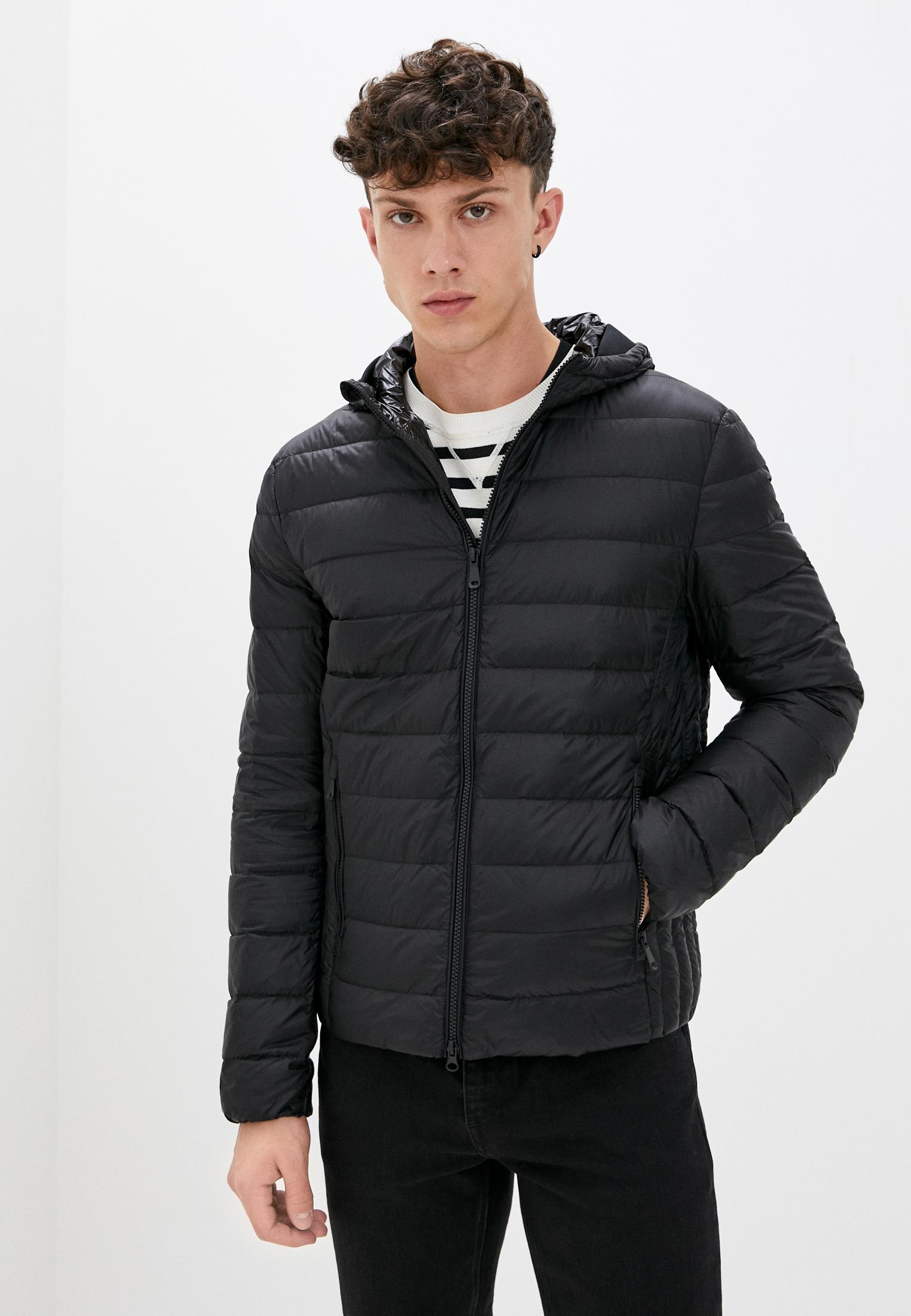 Утепленная куртка Geox M0425BT2566F9000