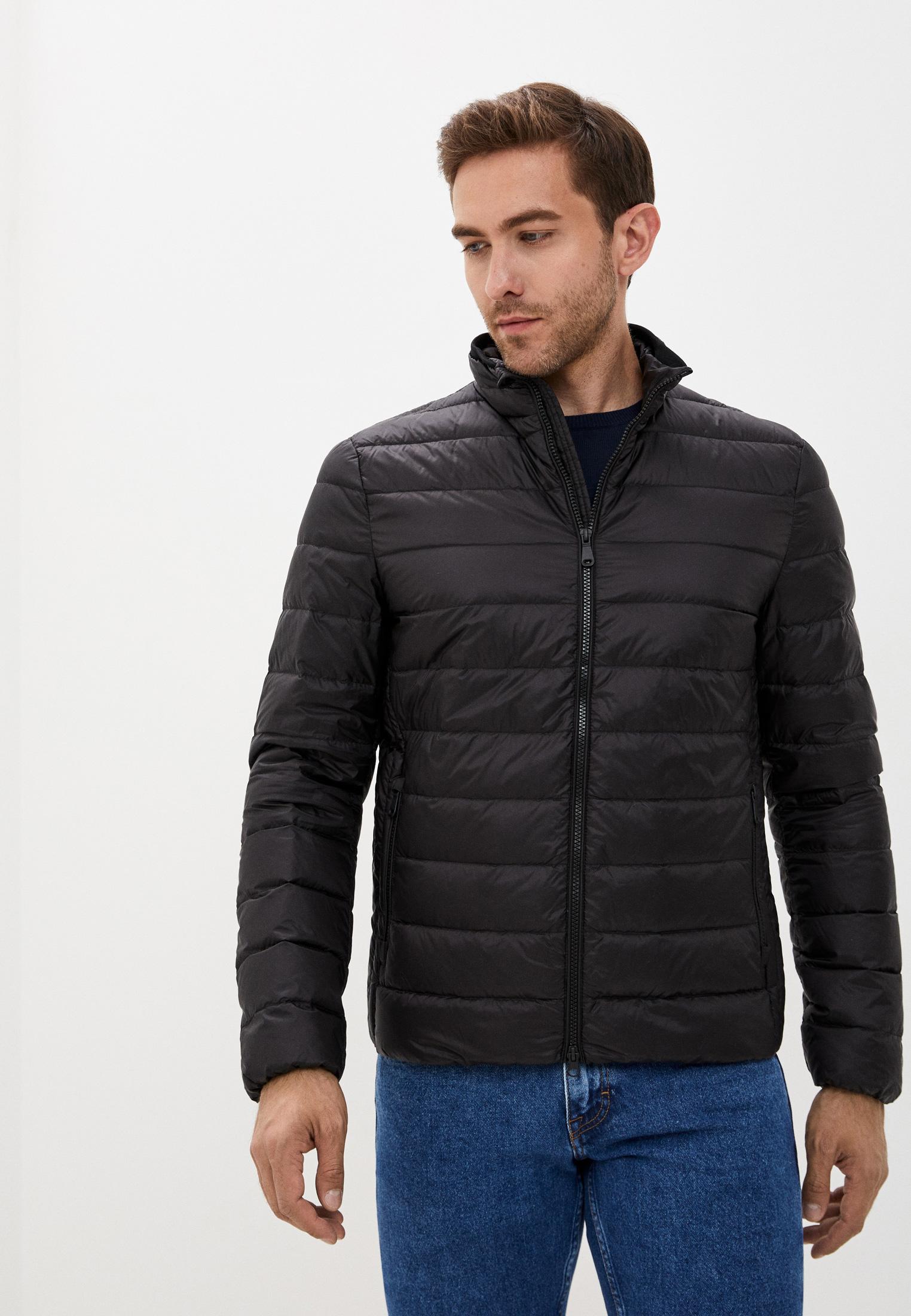 Утепленная куртка Geox M0425DT2566F9000