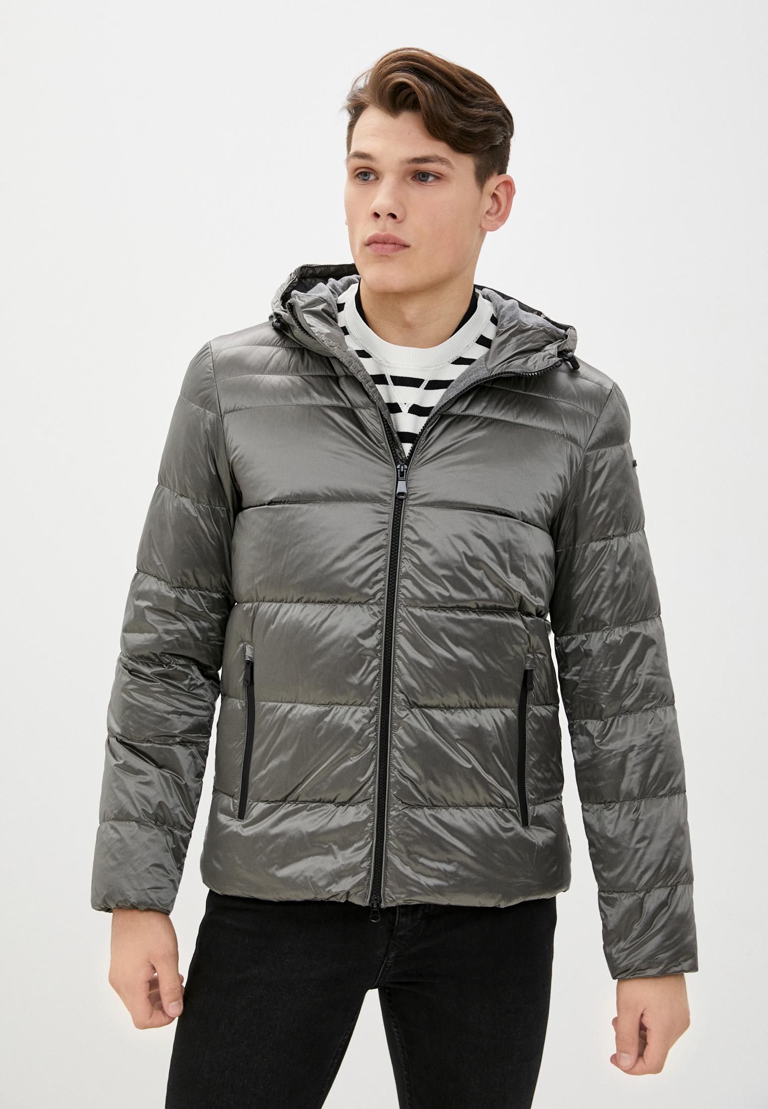 Утепленная куртка Geox M0425HT2566F1571