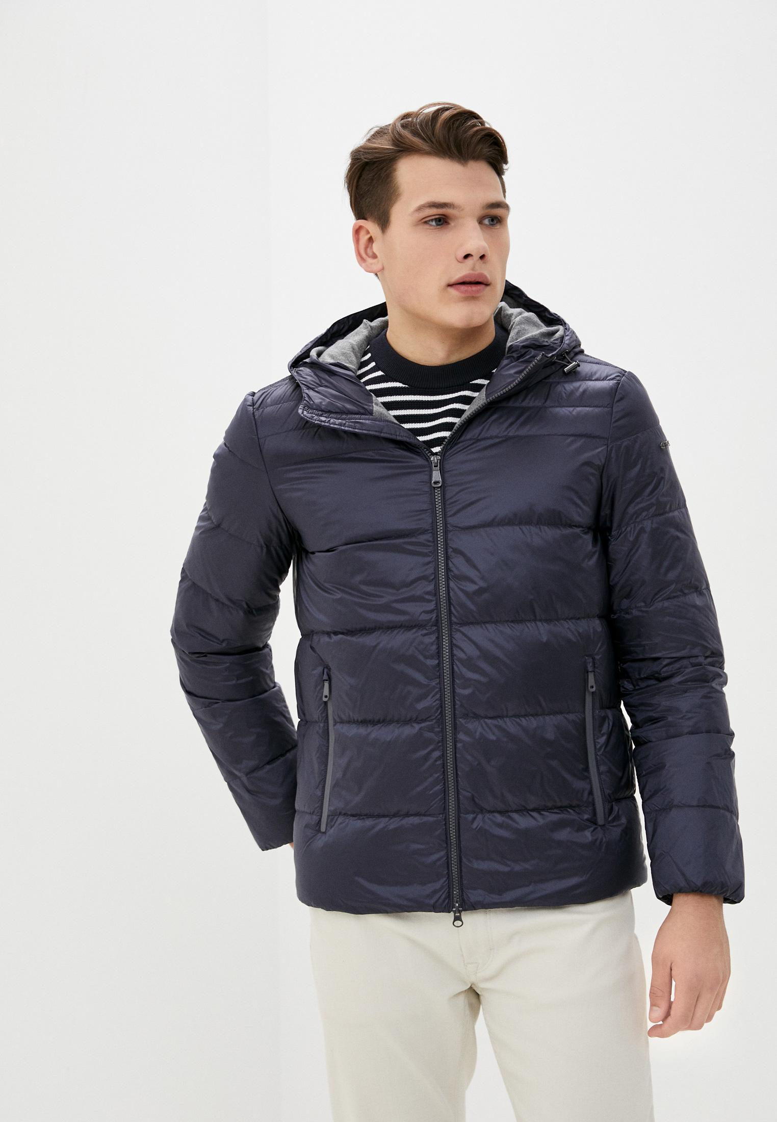 Утепленная куртка Geox M0425HT2566F4386
