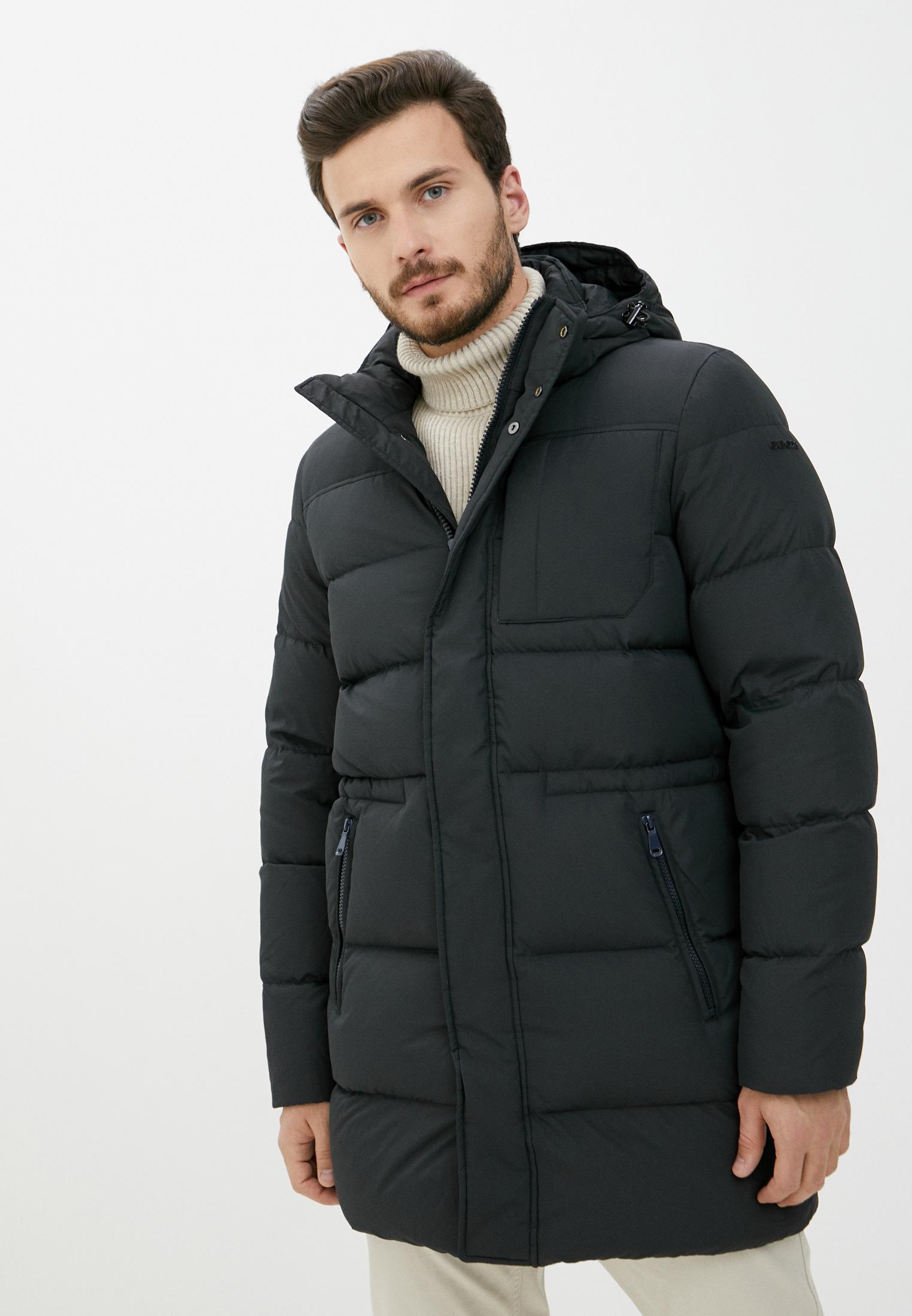 Утепленная куртка Geox M0425KT2678F9000