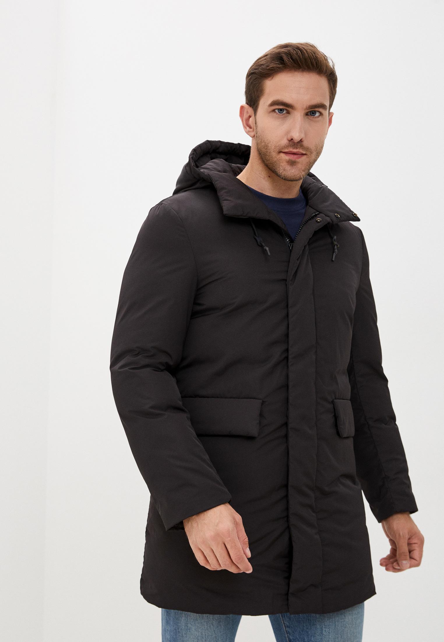 Утепленная куртка Geox M0428ET2705F9000