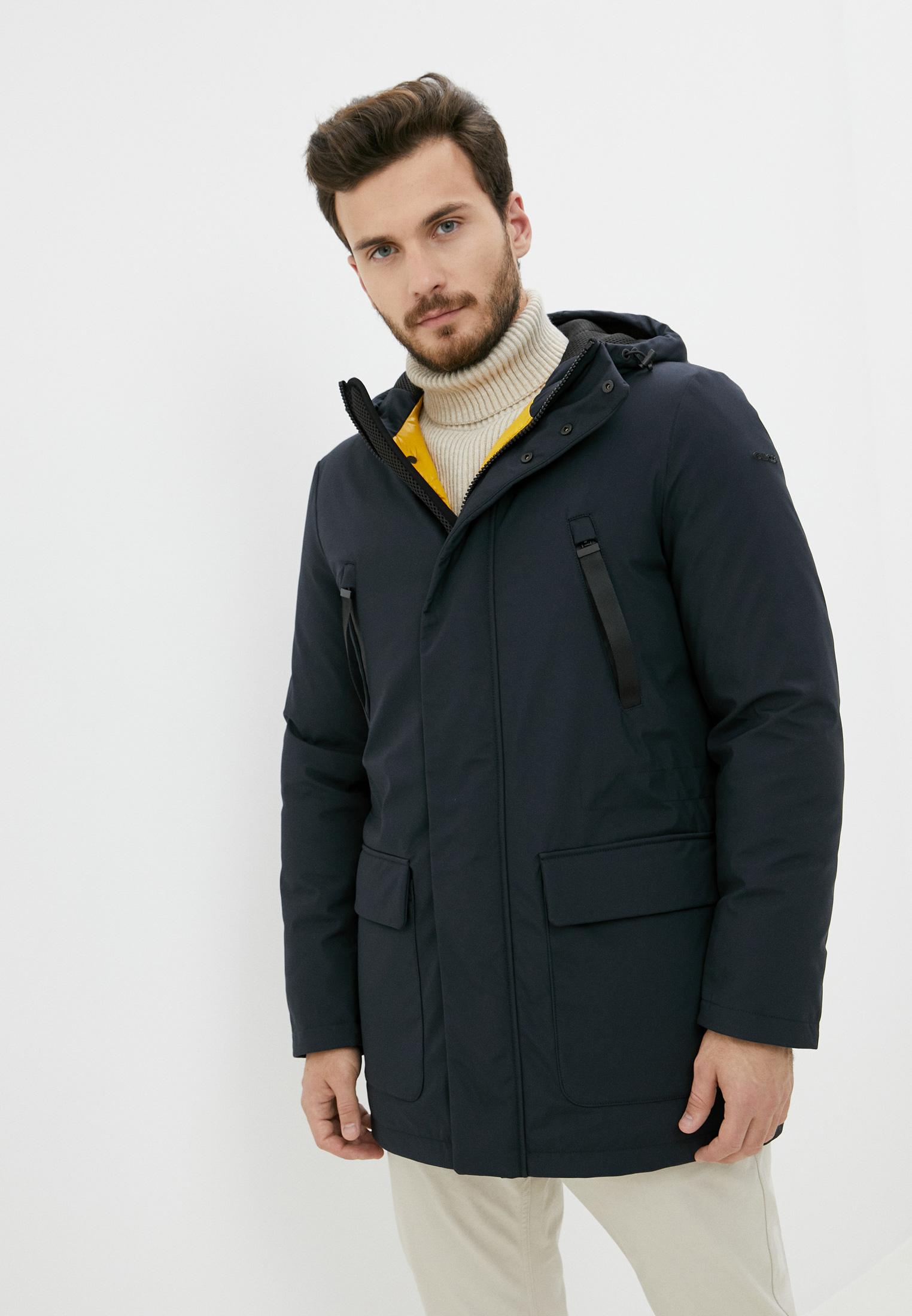 Утепленная куртка Geox M0428MT2629F4386