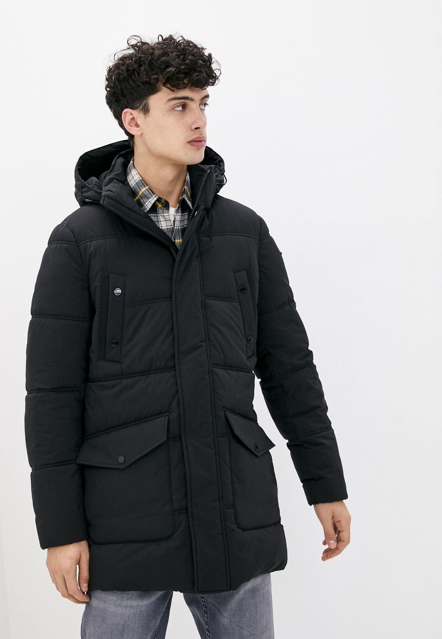 Утепленная куртка Geox M0428TT2504F9000