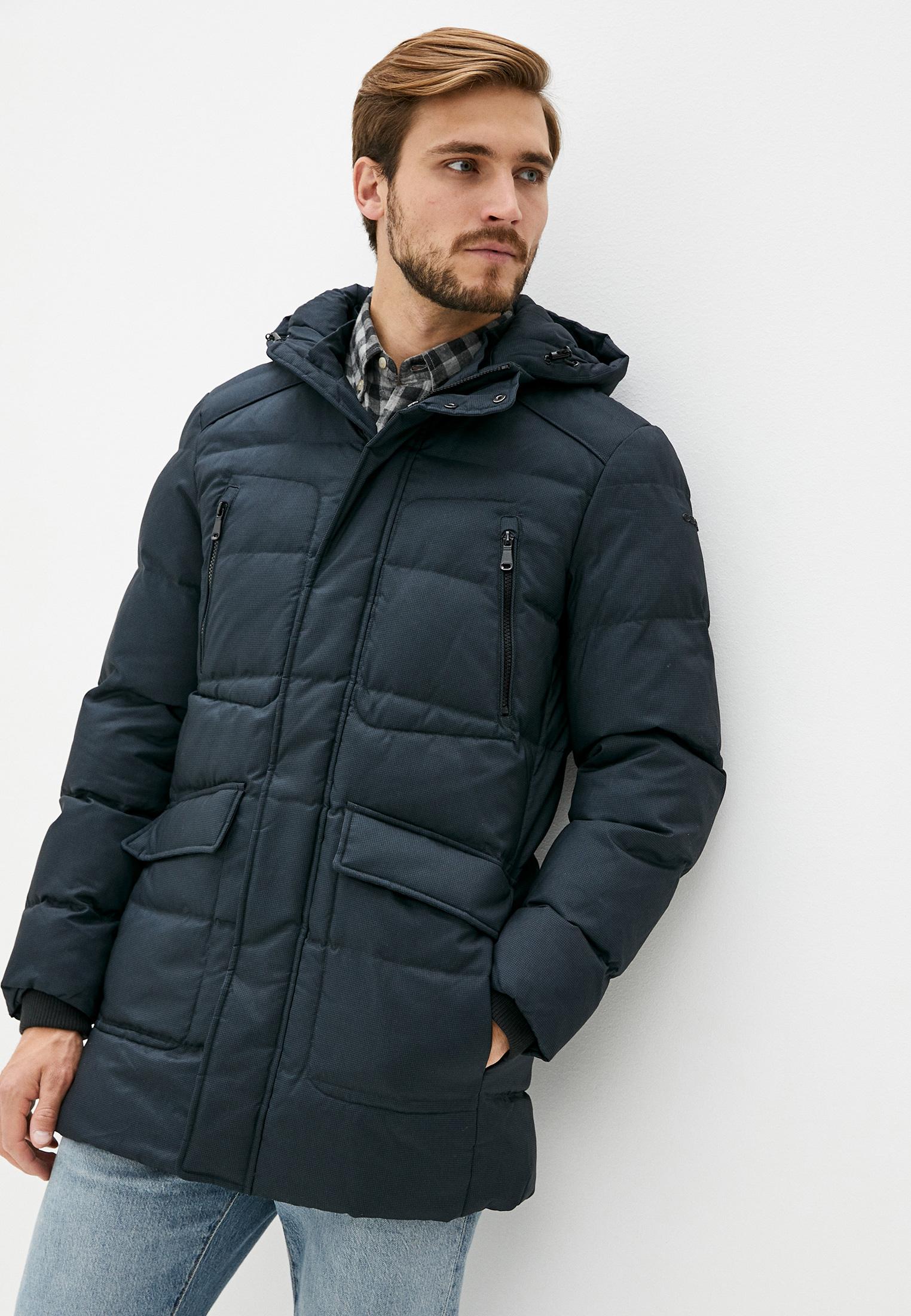 Утепленная куртка Geox M0428VT2667F1164