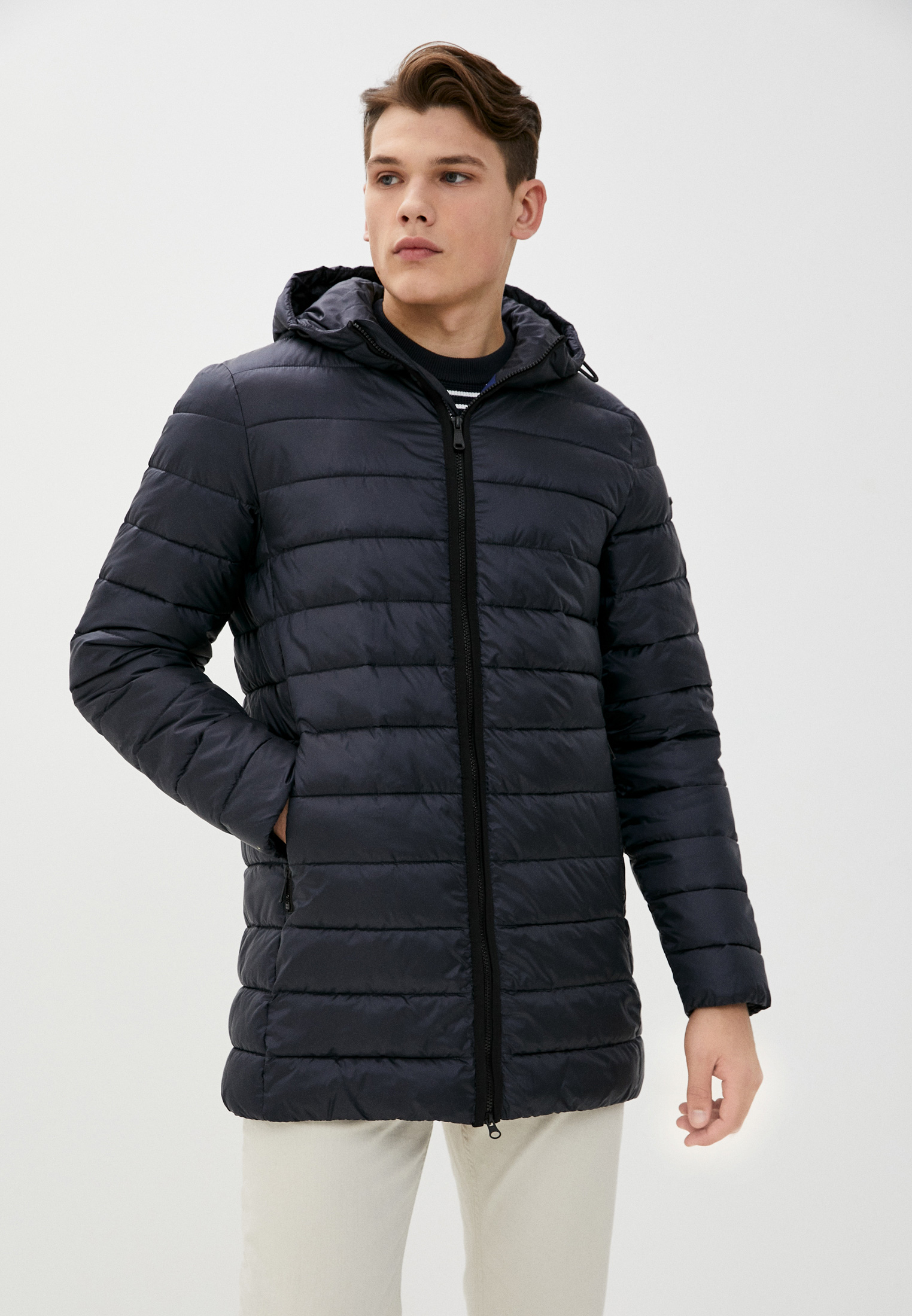 Утепленная куртка Geox M0429GT2683F4520