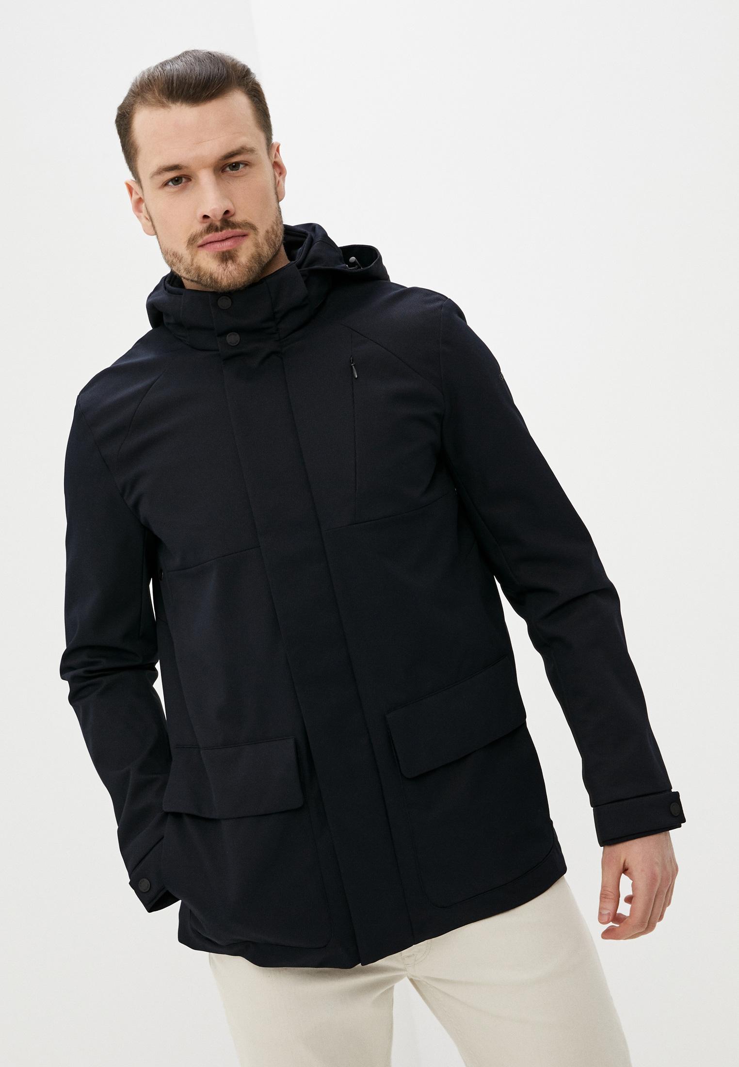 Утепленная куртка Geox M1221ST2863F4480