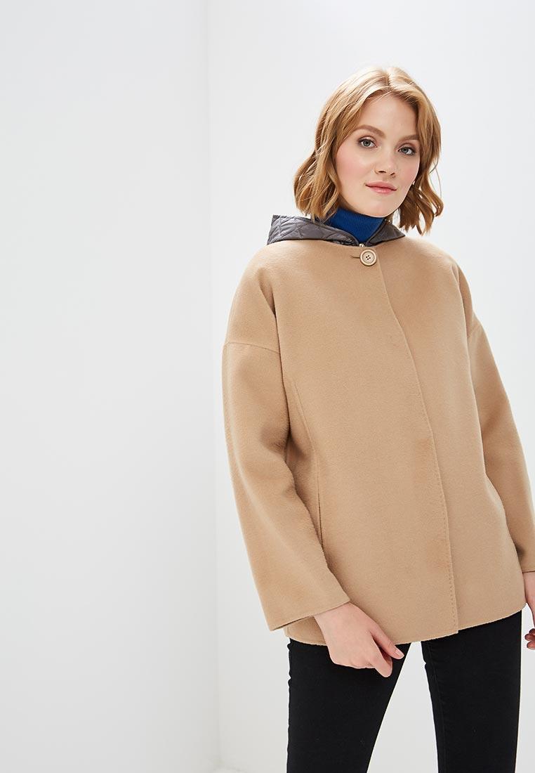 Женские пальто Geox W8415BT2433F5174
