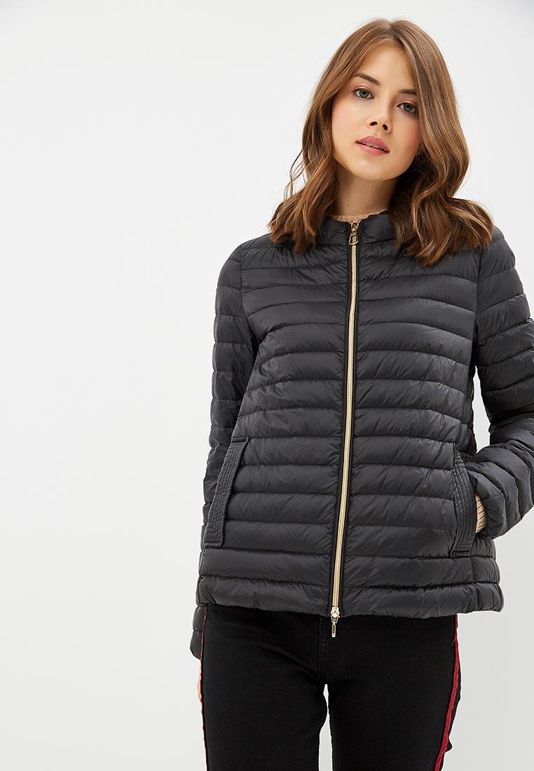 Утепленная куртка Geox W8425DT2449F9063