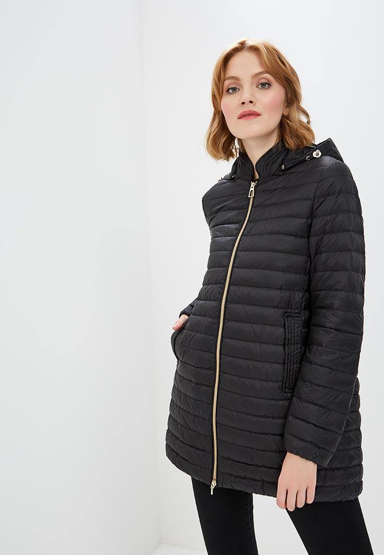 Утепленная куртка Geox W8425ET2449F9063
