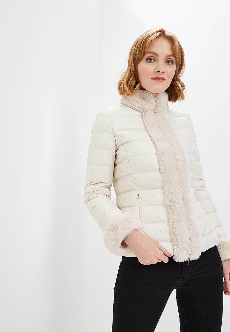Утепленная куртка Geox W8425FT2449F1477