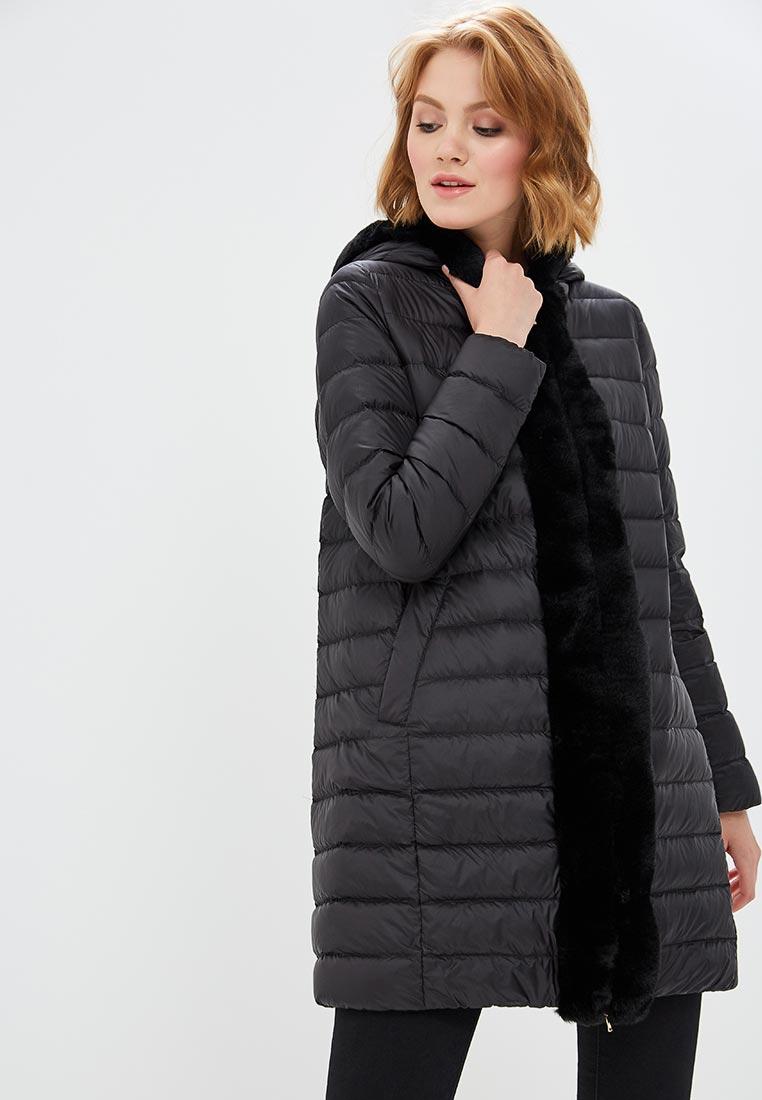 Утепленная куртка Geox W8425JT2449F9000