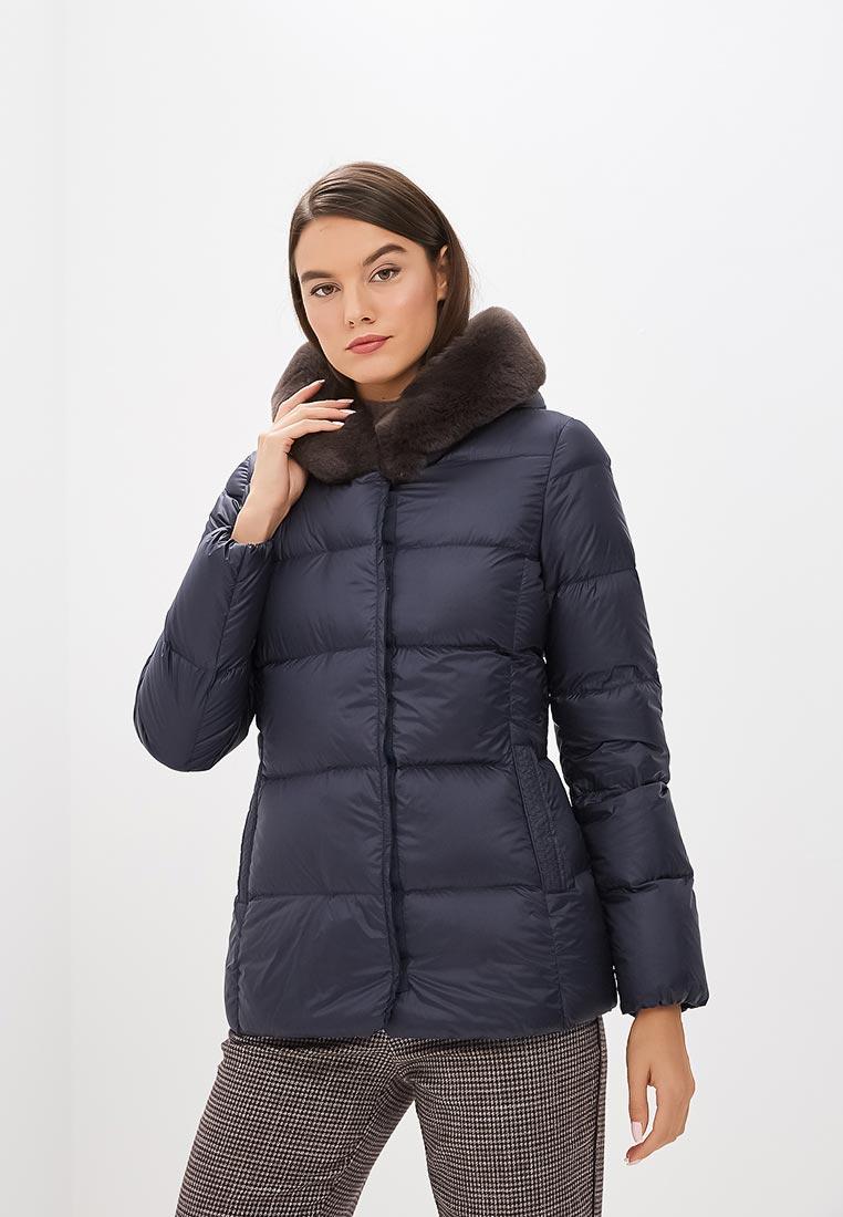 Утепленная куртка Geox W8425LT2449F4386