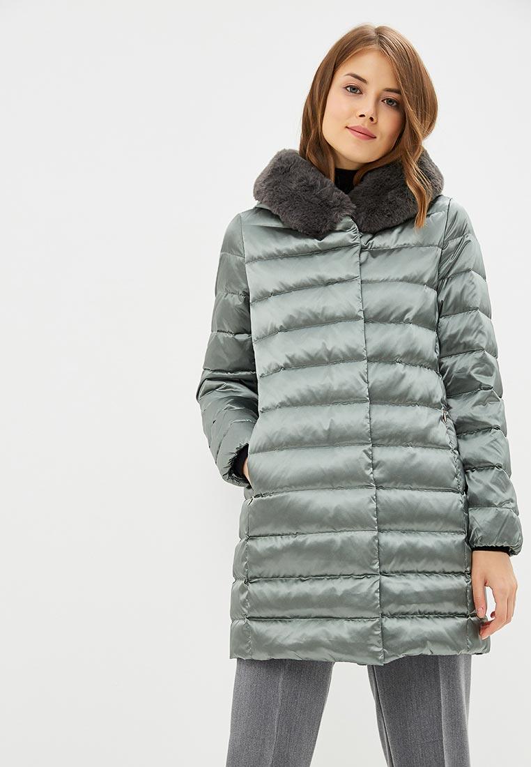 Утепленная куртка Geox W8425MT2411F3188