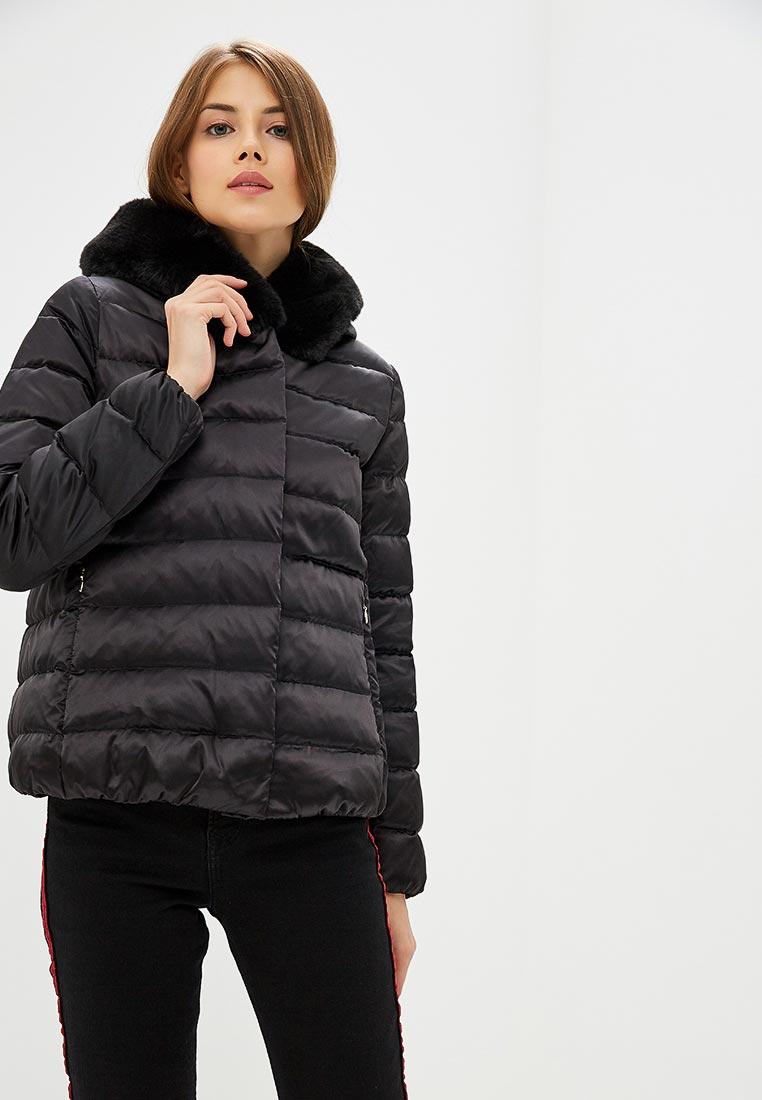 Утепленная куртка Geox W8425NT2411F9000