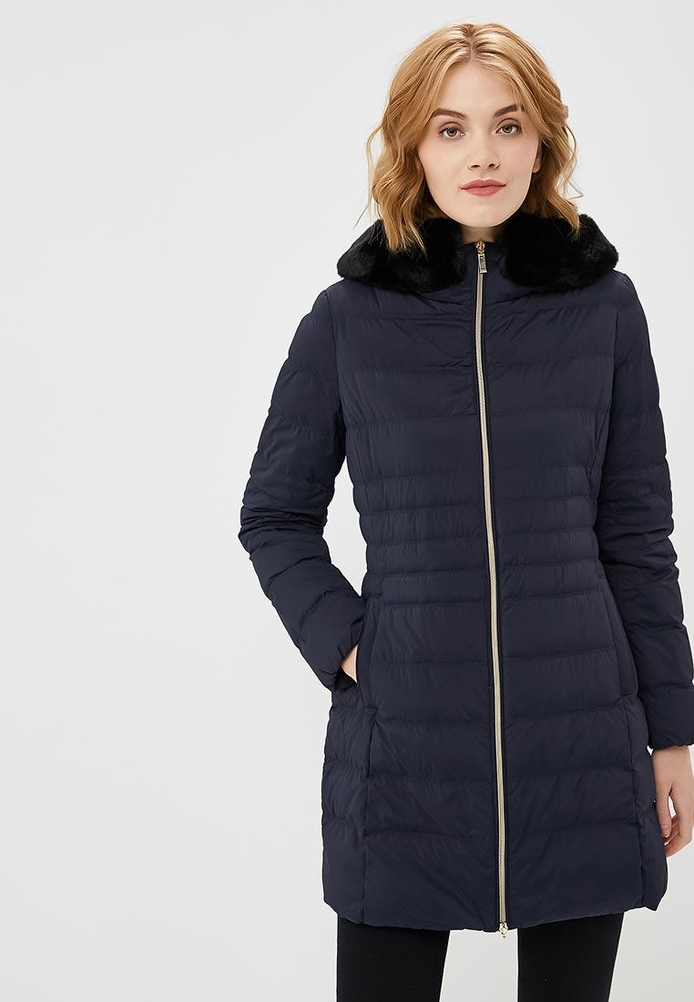 Утепленная куртка Geox W8425RT2495F4386