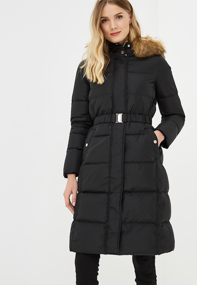 Утепленная куртка Geox W8425ST2512F9000
