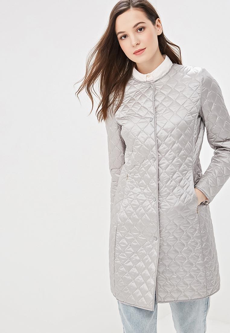 Утепленная куртка Geox W9223GT2435F1446