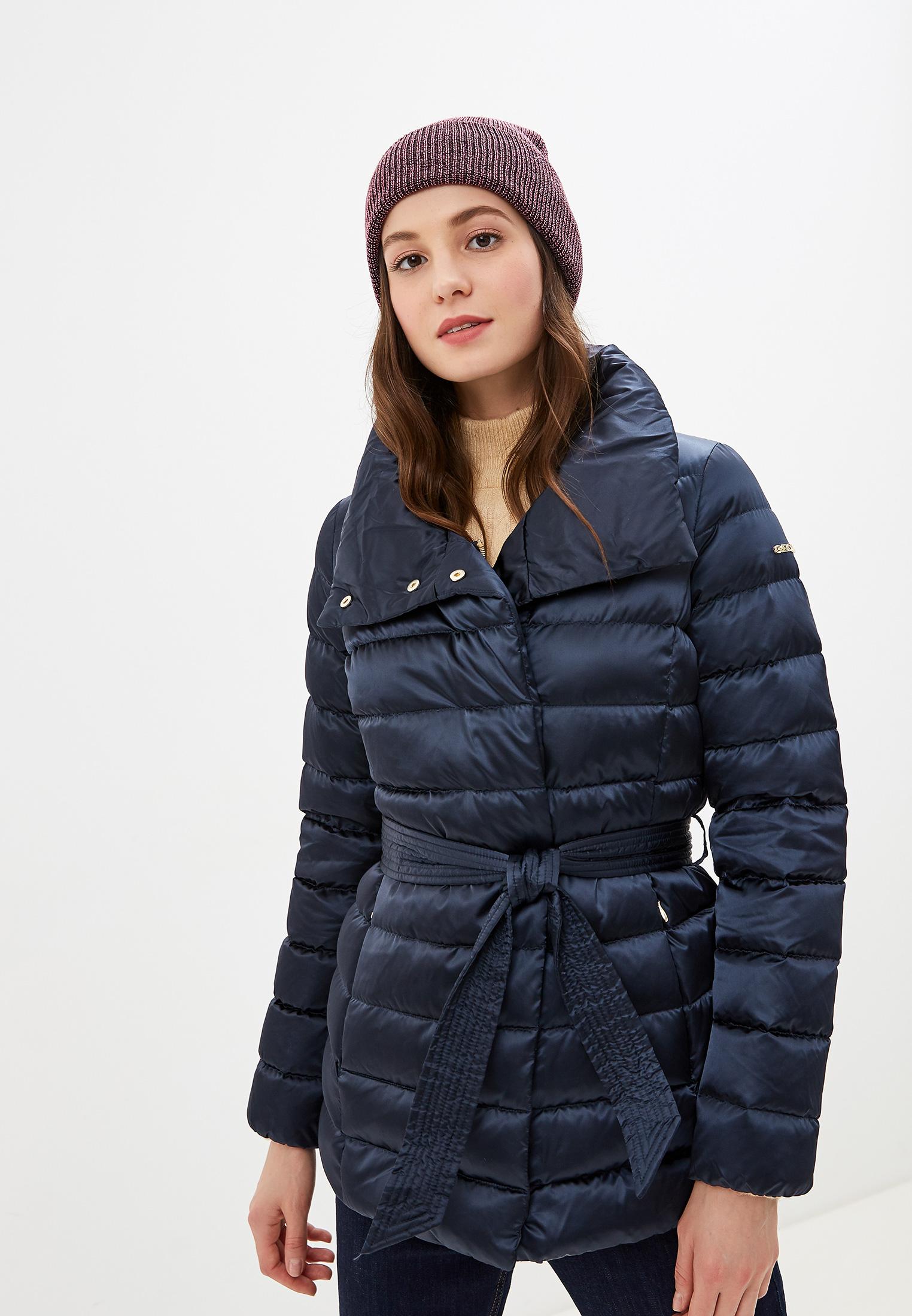 Утепленная куртка Geox W9425PT2411F4386