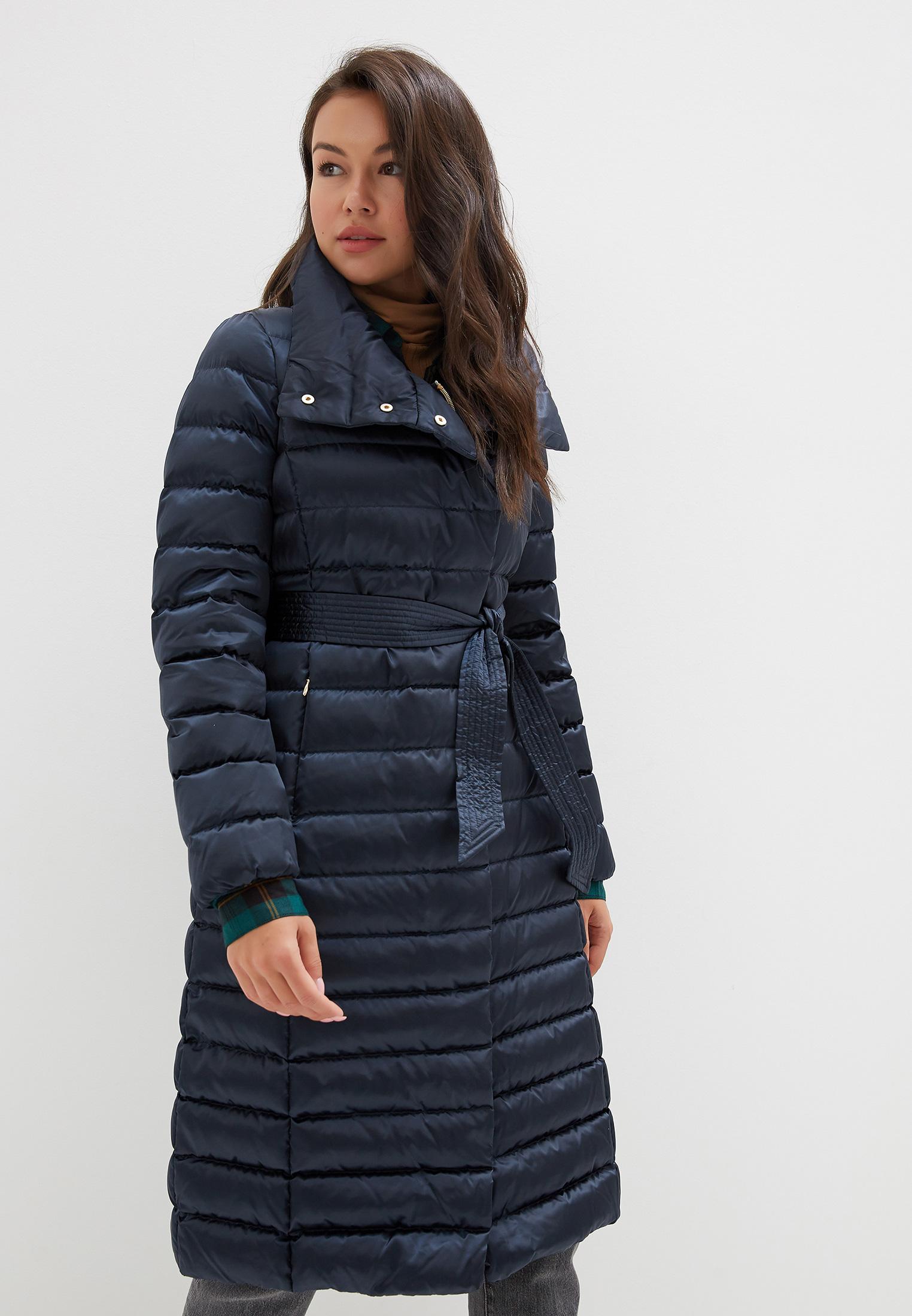 Утепленная куртка Geox W9425QT2411F4386
