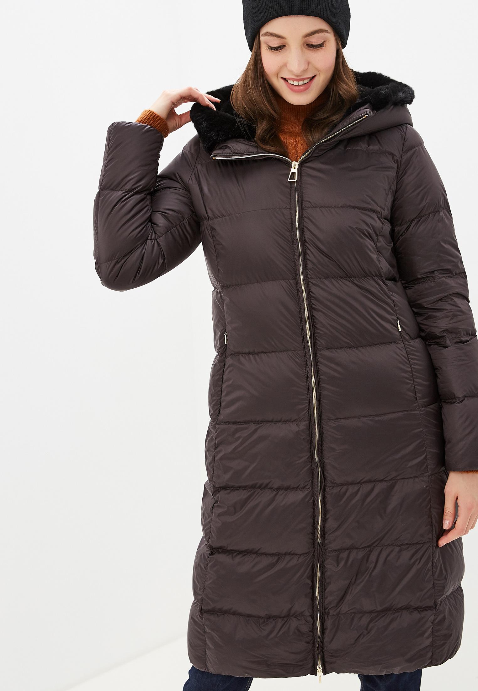 Утепленная куртка Geox W9425WT2562F6176
