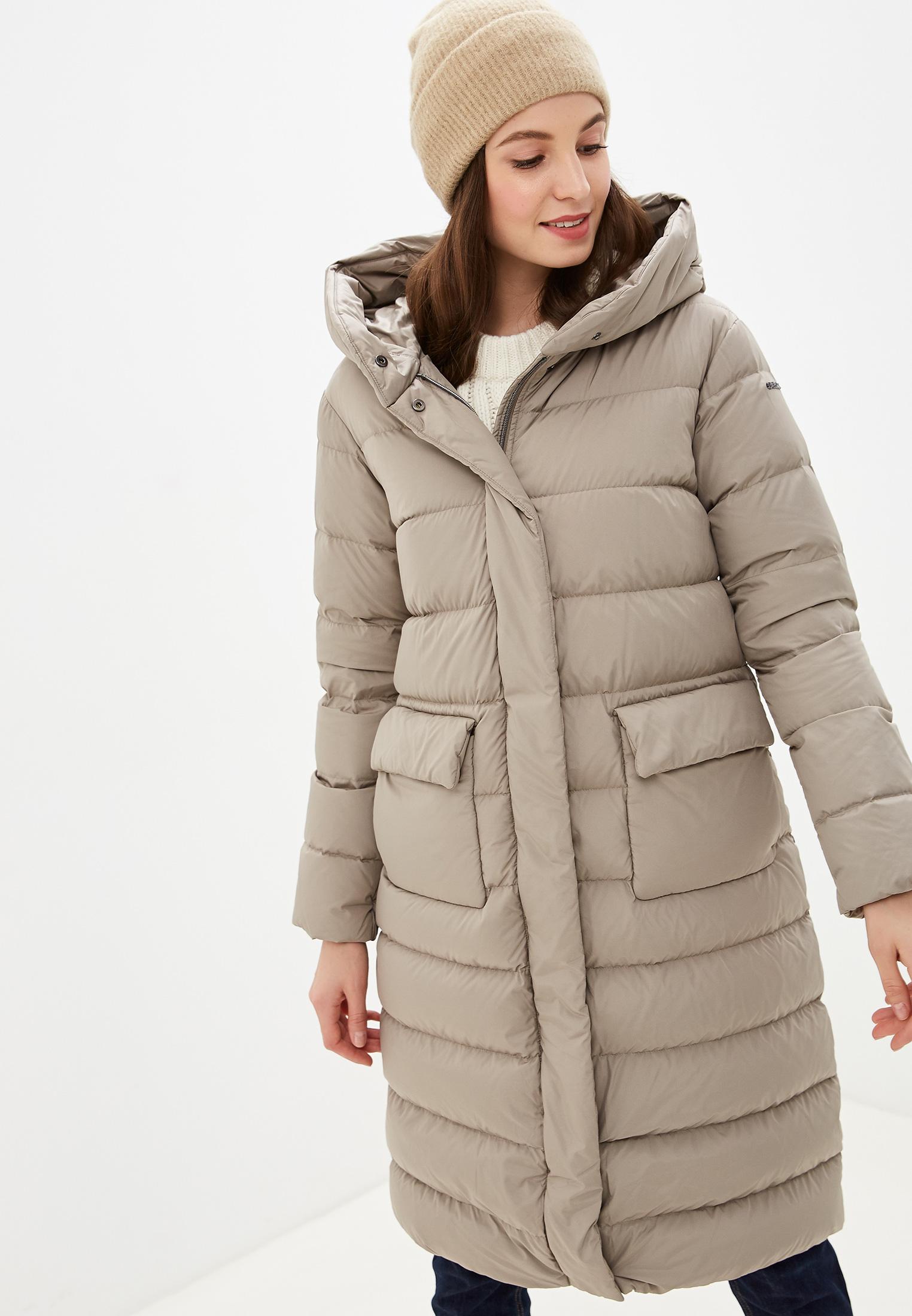 Утепленная куртка Geox W9425XT2570F5178