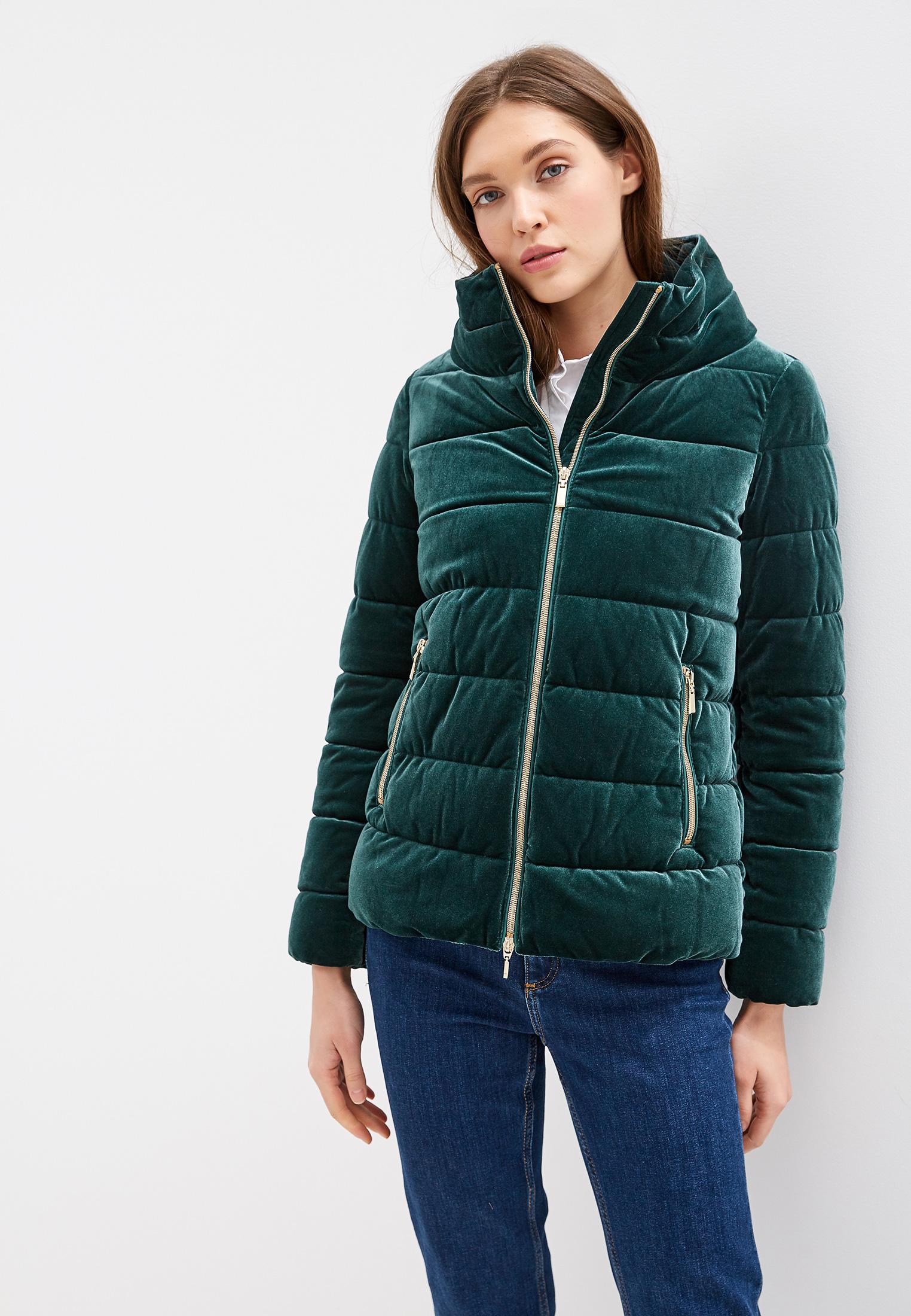 Утепленная куртка Geox W9428YT2568F3208