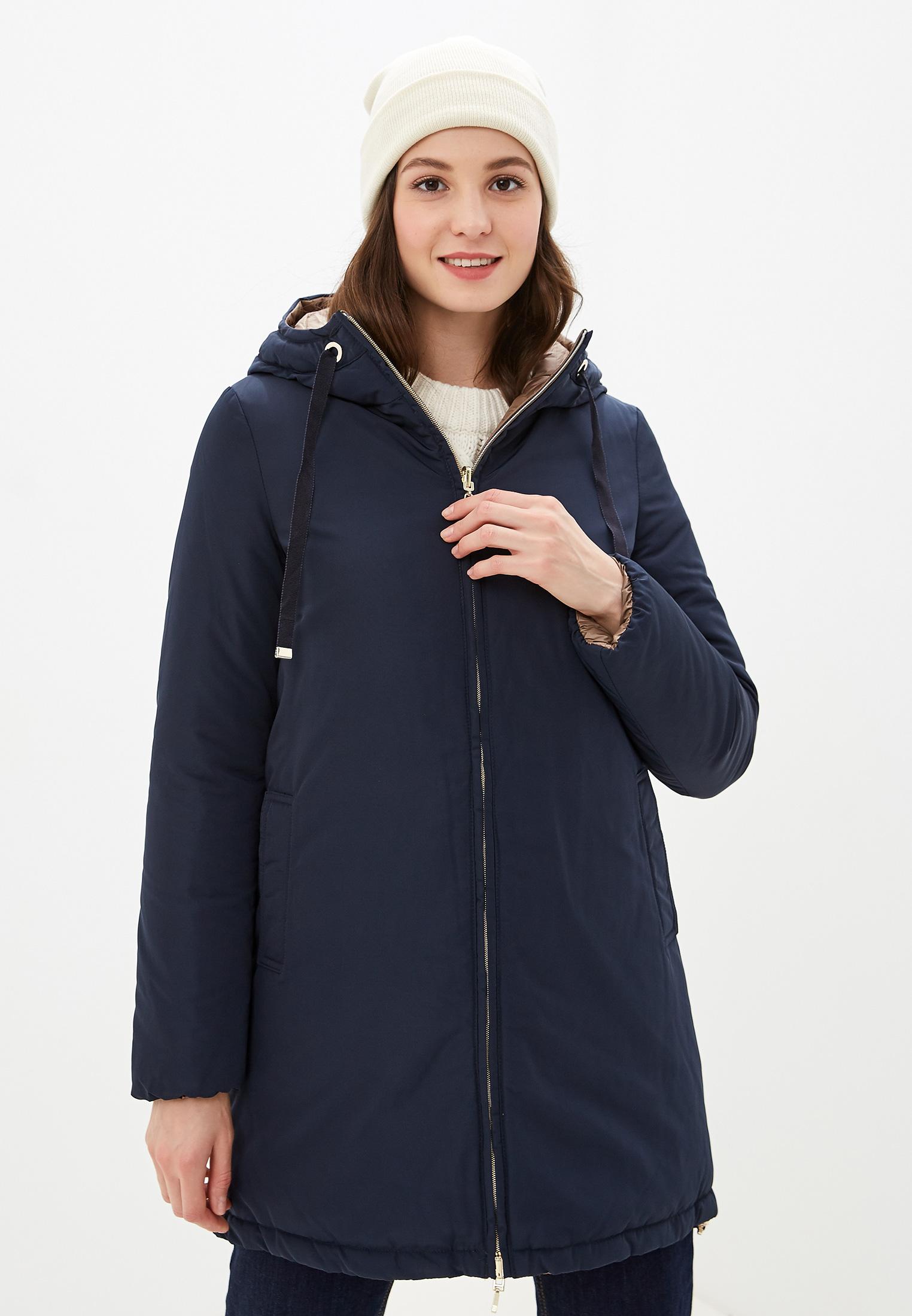 Утепленная куртка Geox W9429JTC131F4483