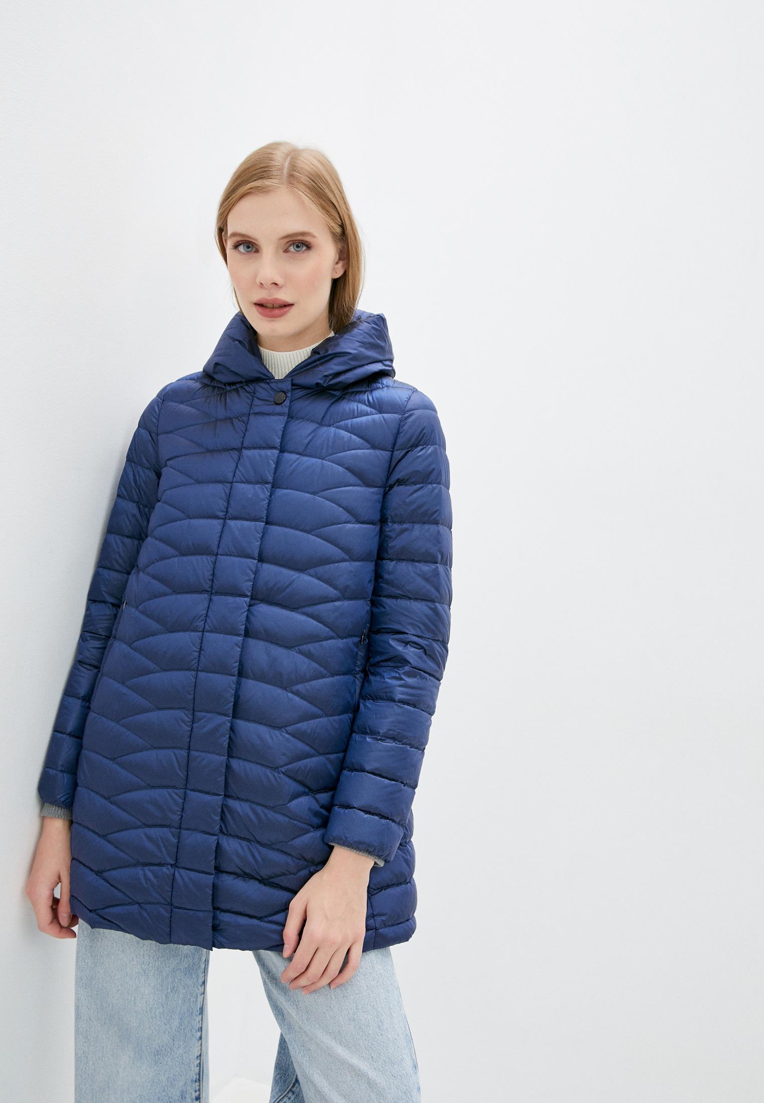 Утепленная куртка Geox W0425ET2566F4513