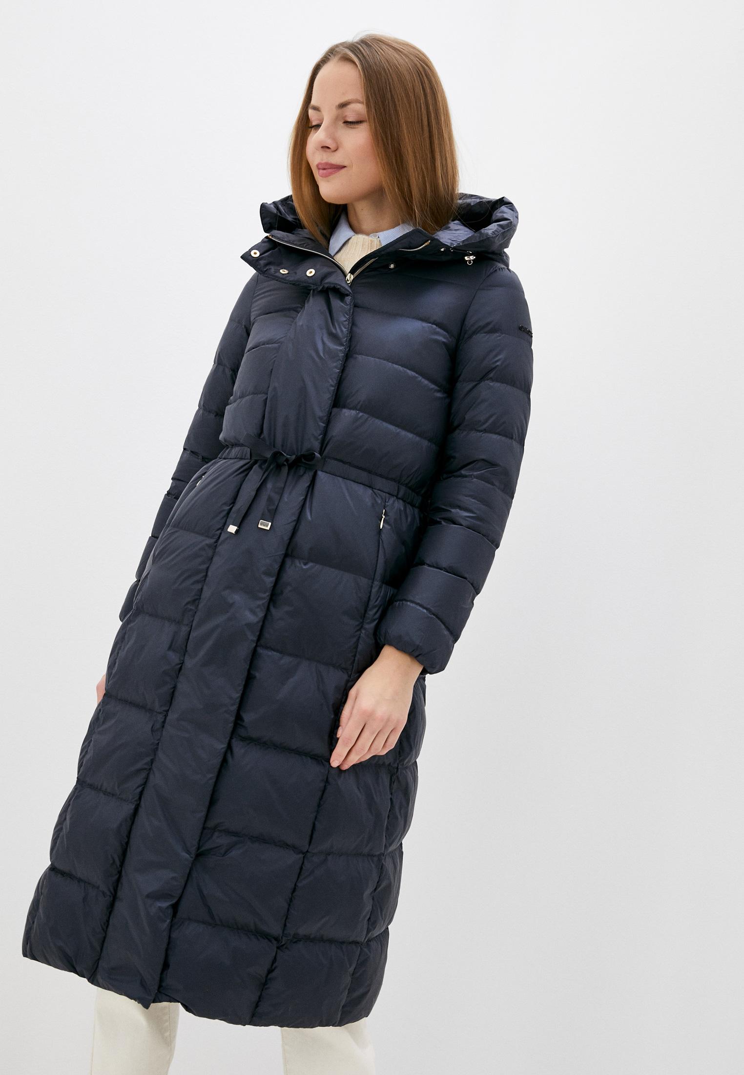 Утепленная куртка Geox W0425GT2412F4386