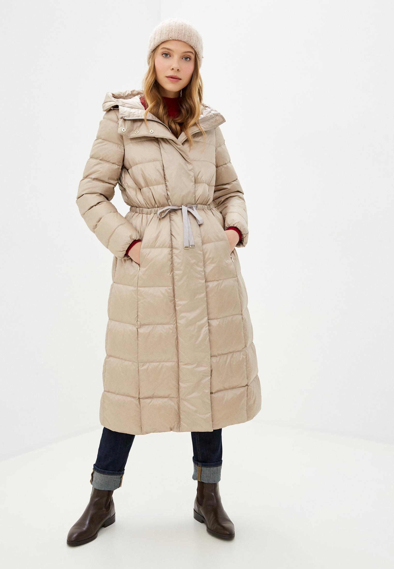 Утепленная куртка Geox W0425GT2412F5186