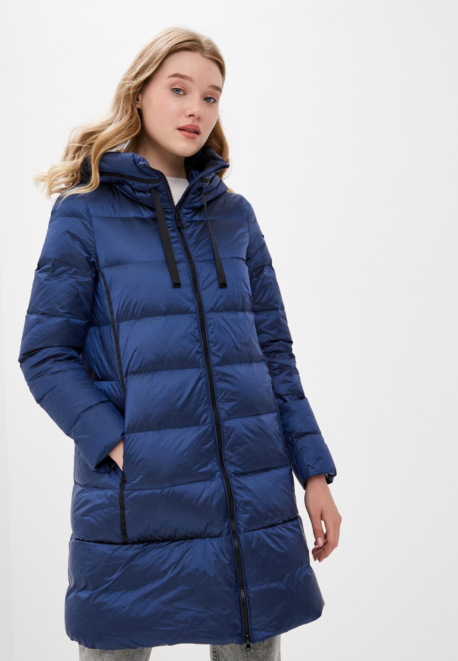 Утепленная куртка Geox W0425RT2566F4513