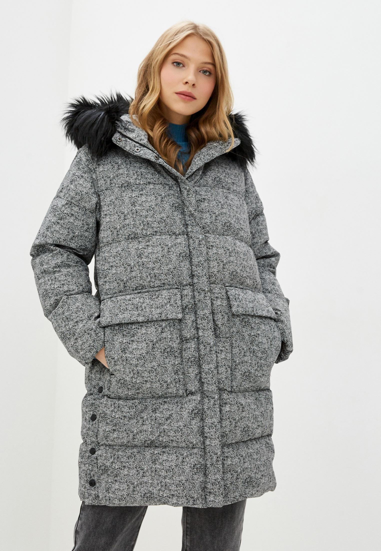 Утепленная куртка Geox W0425VTF374F1574