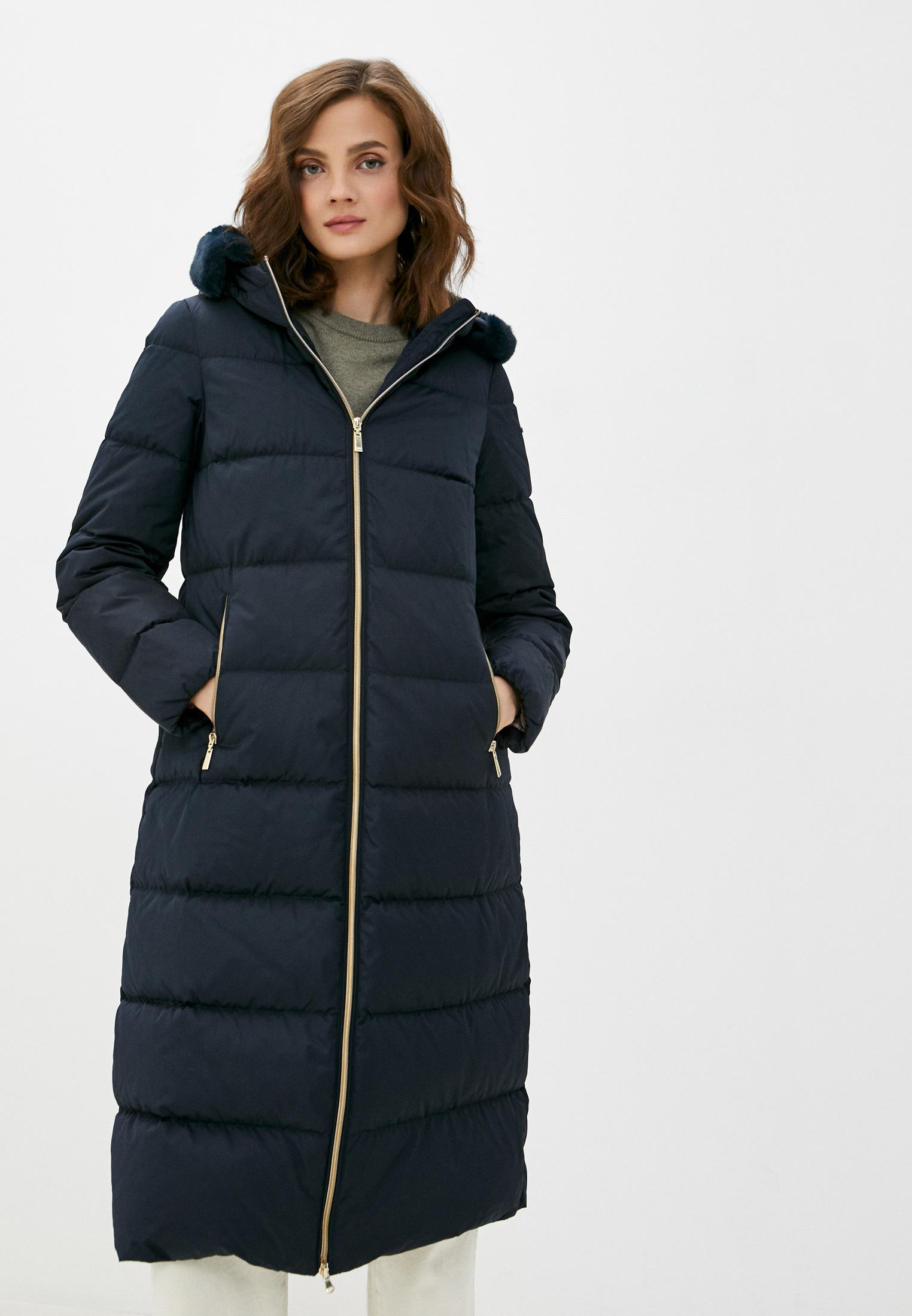 Утепленная куртка Geox W0425WT2600F4386