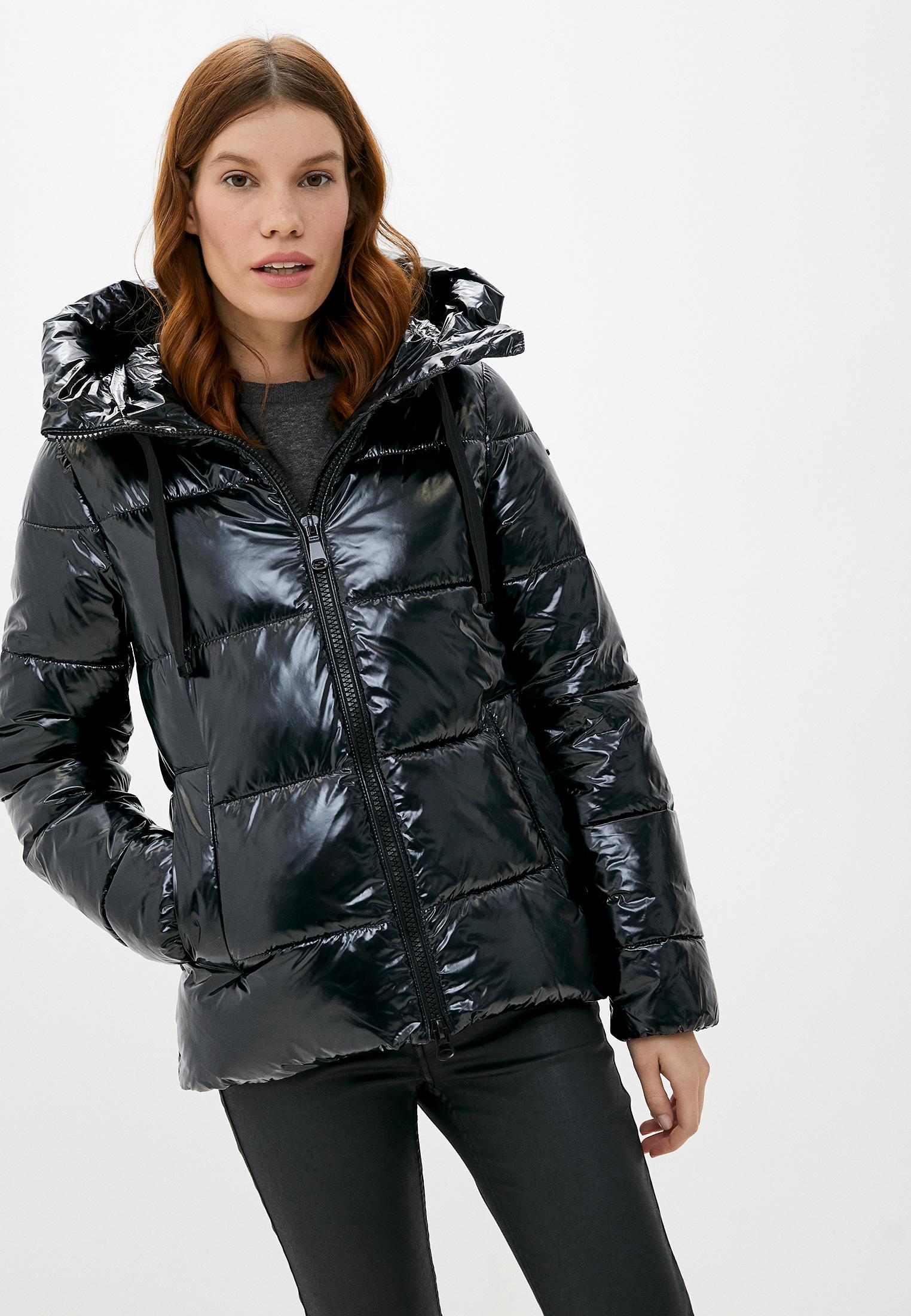 Утепленная куртка Geox W0428PT2656F9000