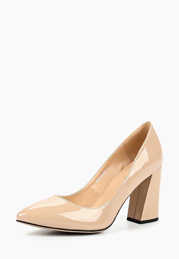 Женские туфли Gene G423-E61049-22 (T3085)