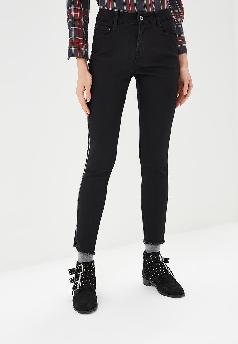Зауженные джинсы G&G B014-T214