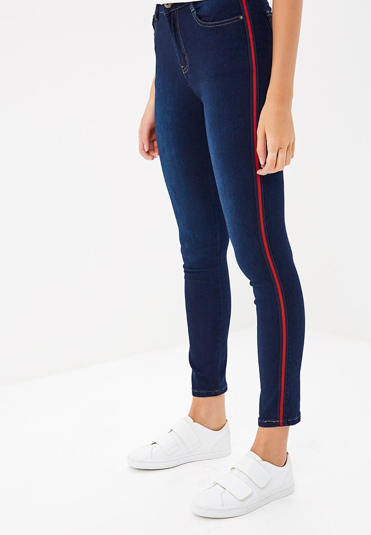 Женские джинсы G&G B014-T155