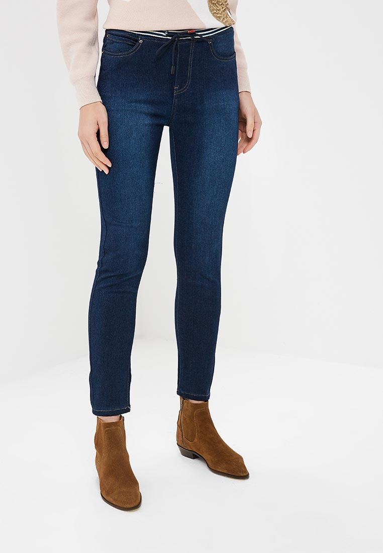 Женские джинсы G&G B014-T164
