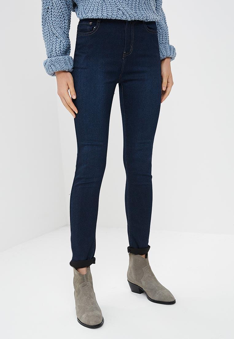 Женские джинсы G&G B014-T166