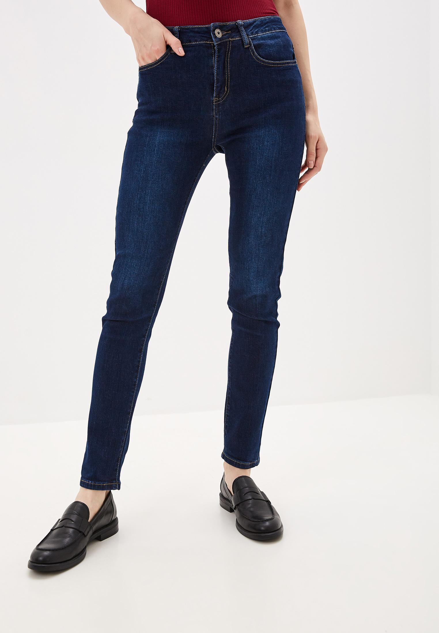 Зауженные джинсы G&G B014-K060