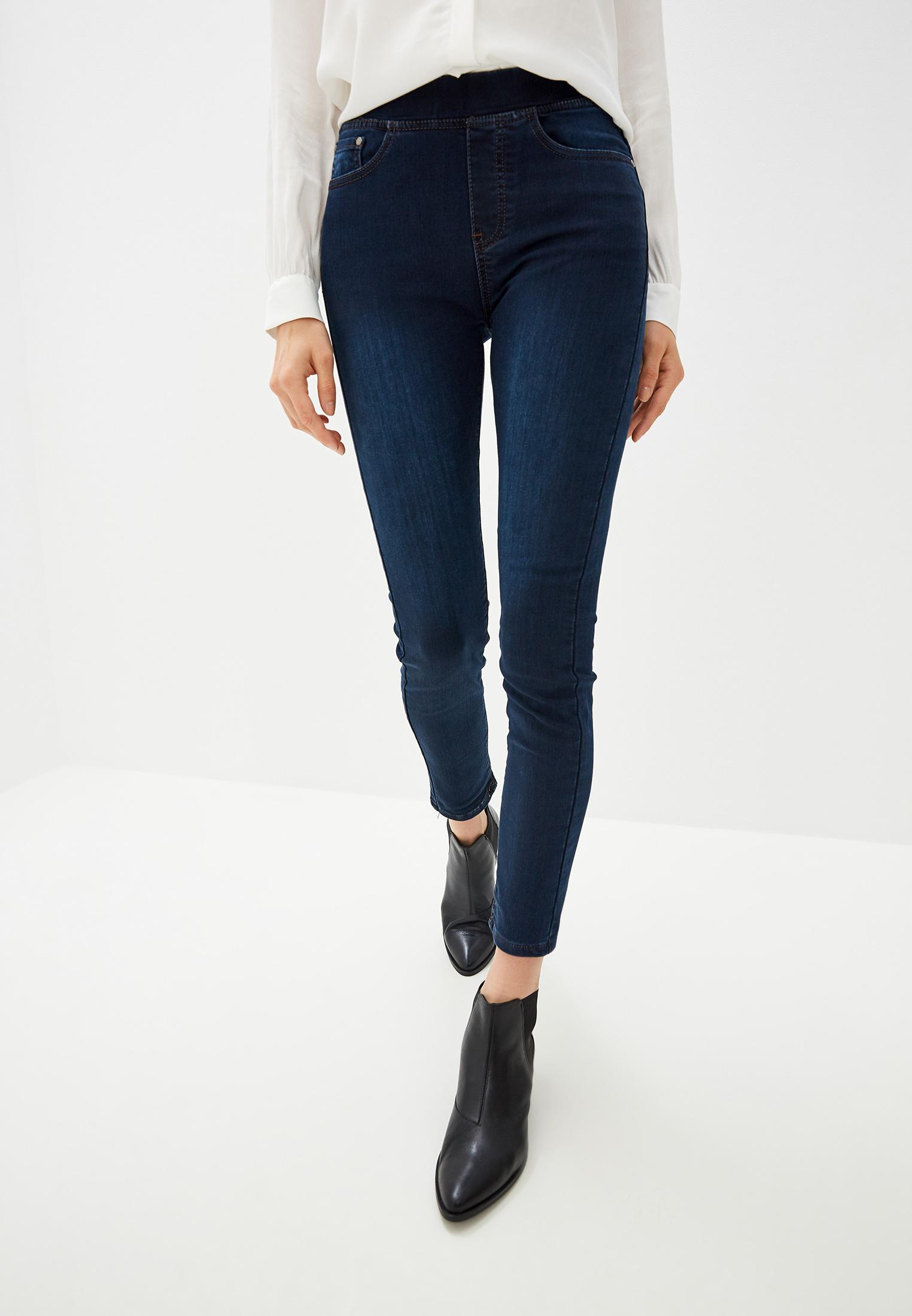 Зауженные джинсы G&G B014-K095