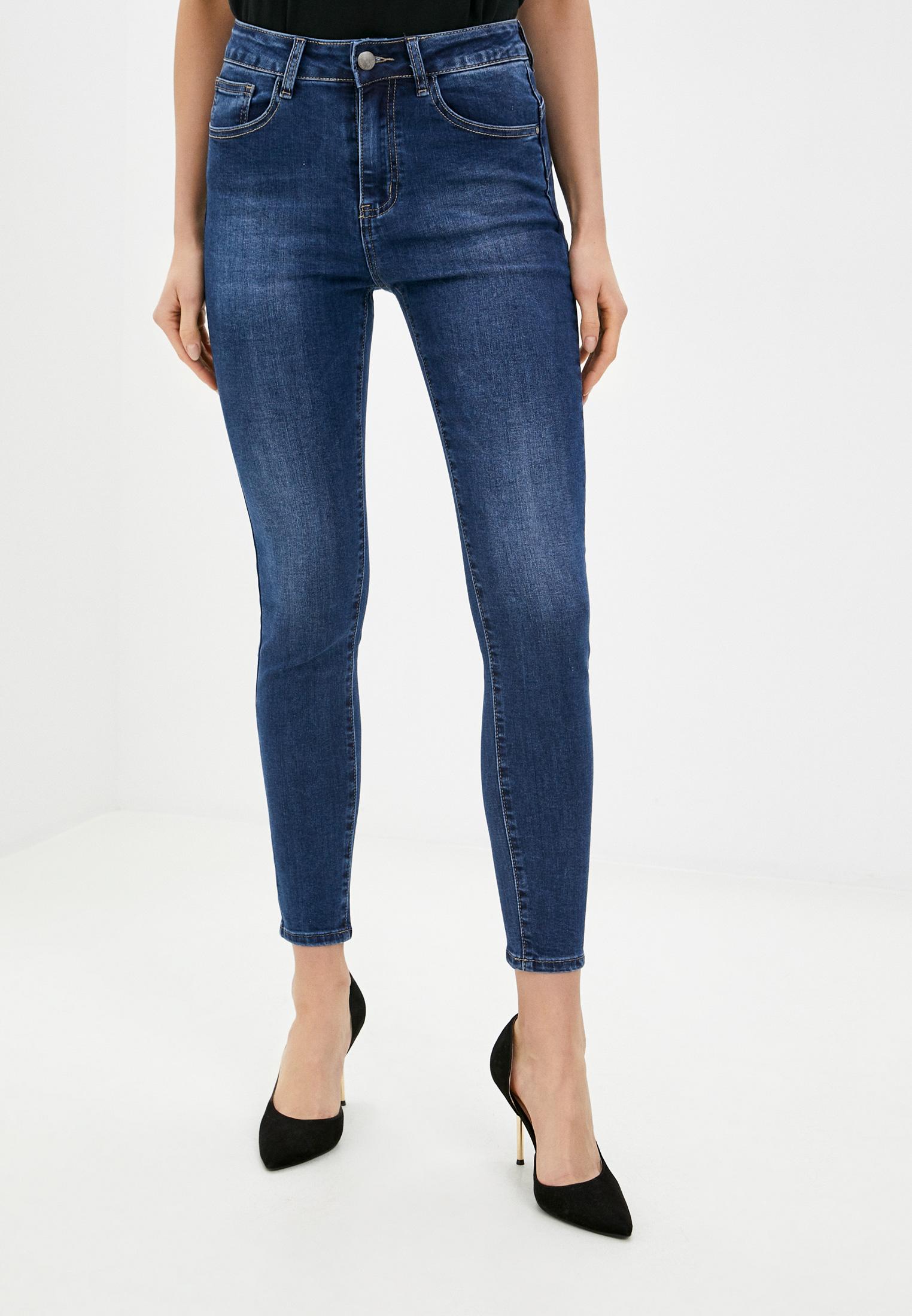 Зауженные джинсы G&G B014-KW-87: изображение 1