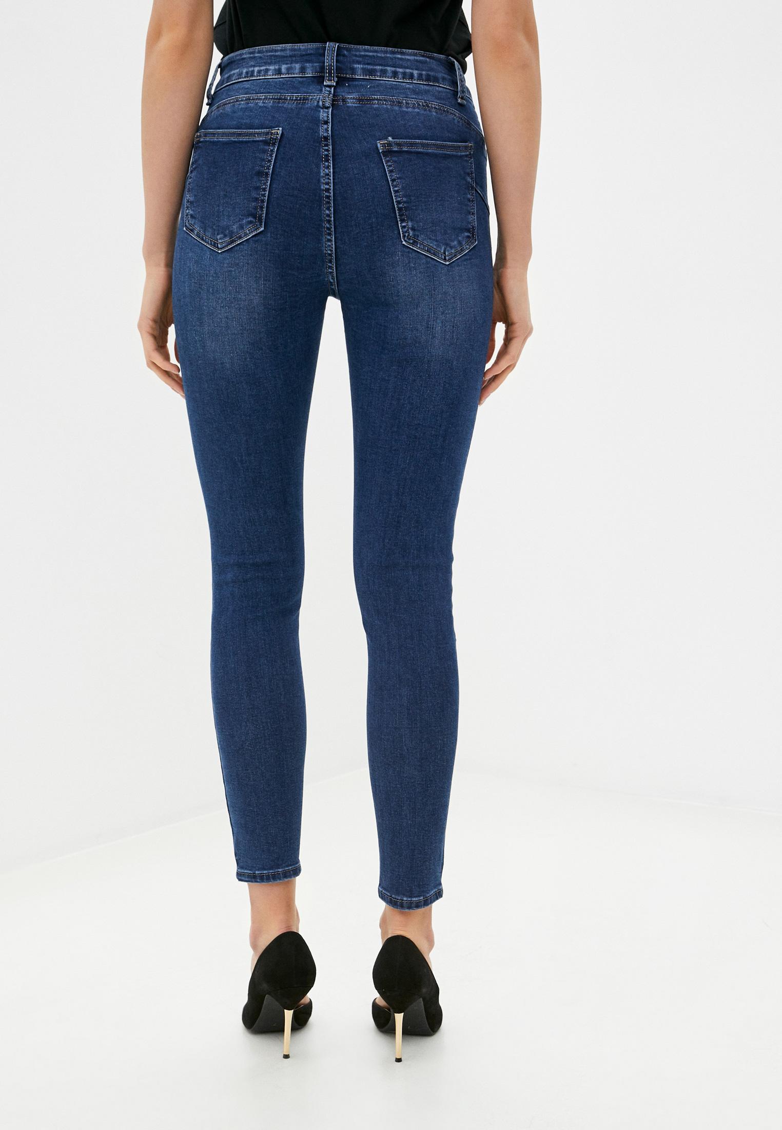 Зауженные джинсы G&G B014-KW-87: изображение 4