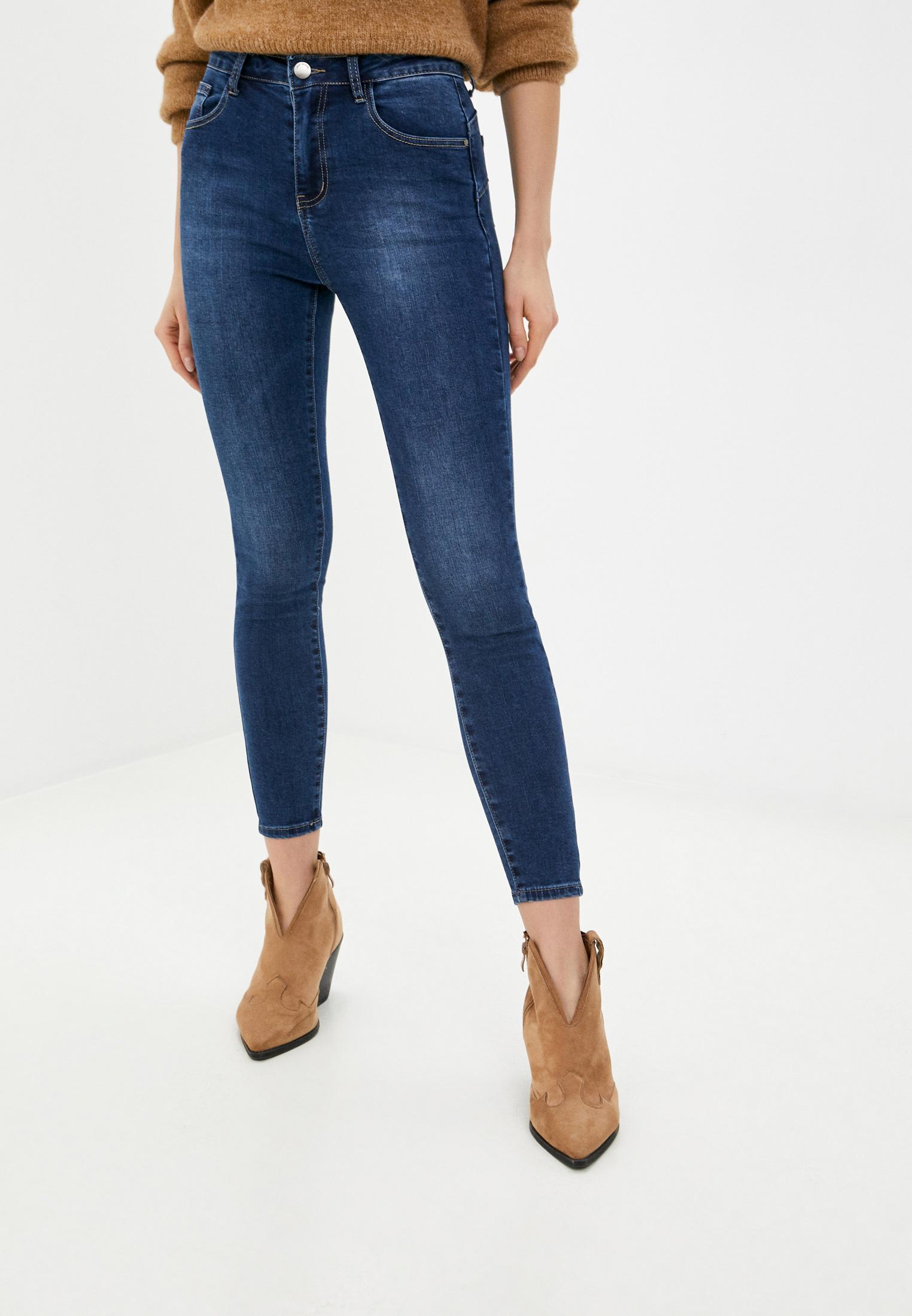 Зауженные джинсы G&G B014-KW-83